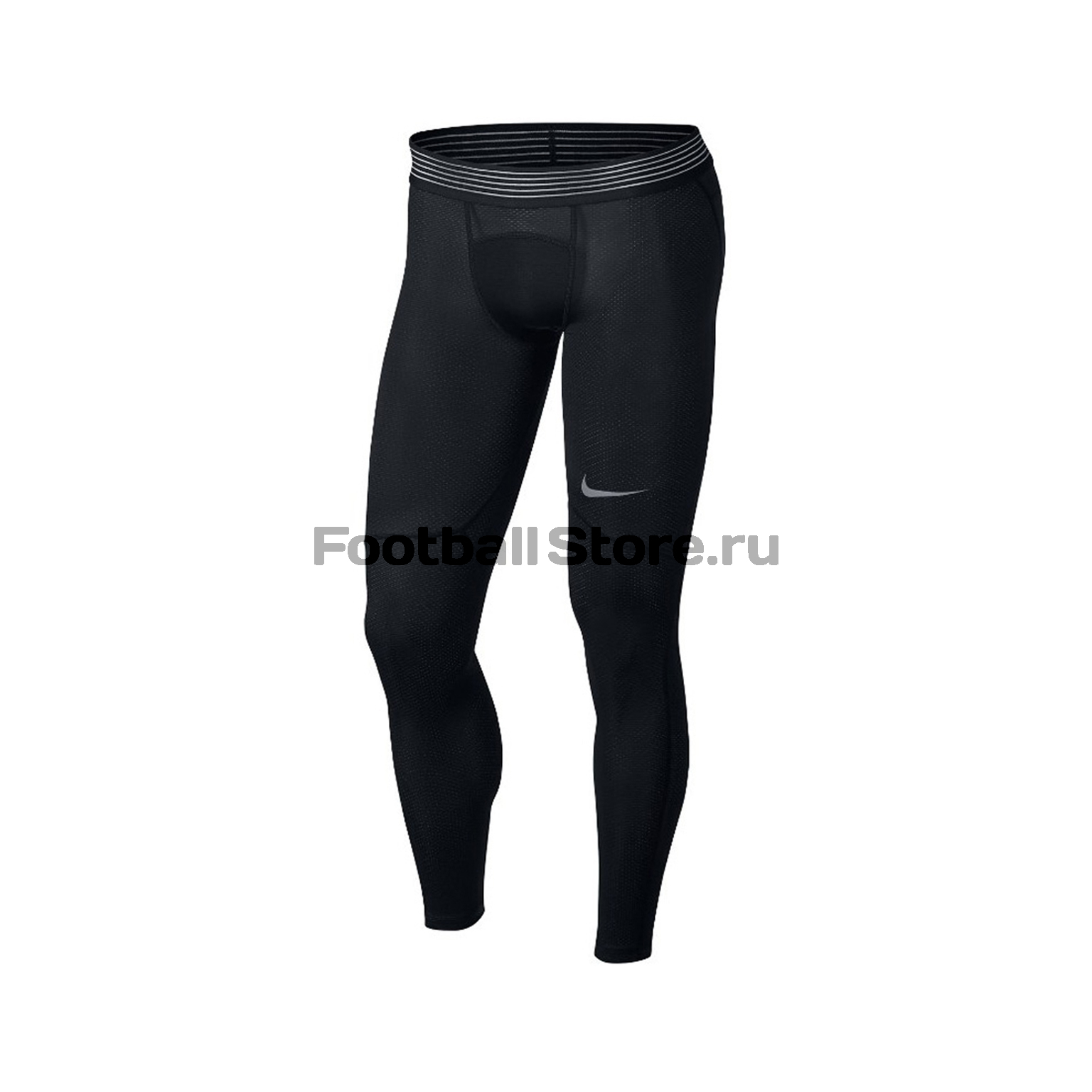 Белье лосины Nike Pro HyperCool 888295-011 nike nike pro hypercool compression tight