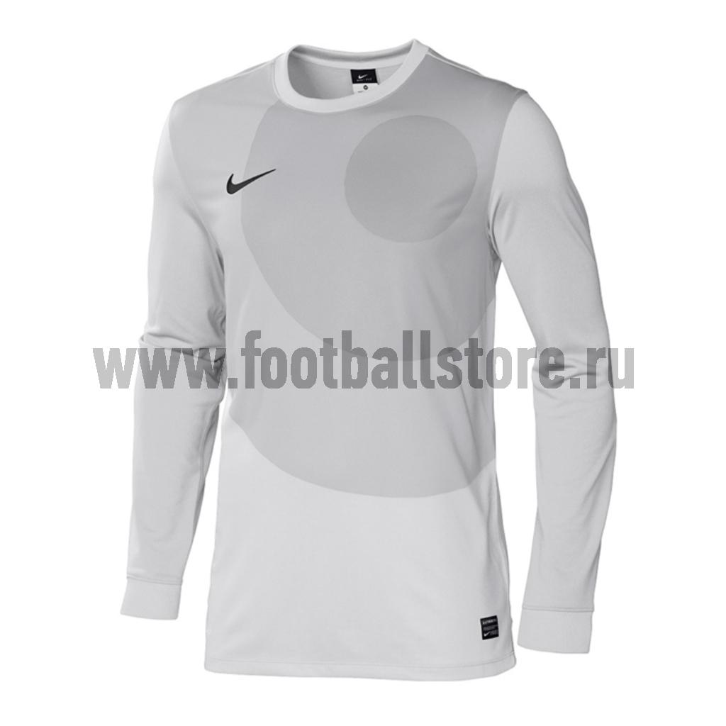 Вратарская экипировка Nike Свитер вратарский Nike ls boys Park iv gk jsy