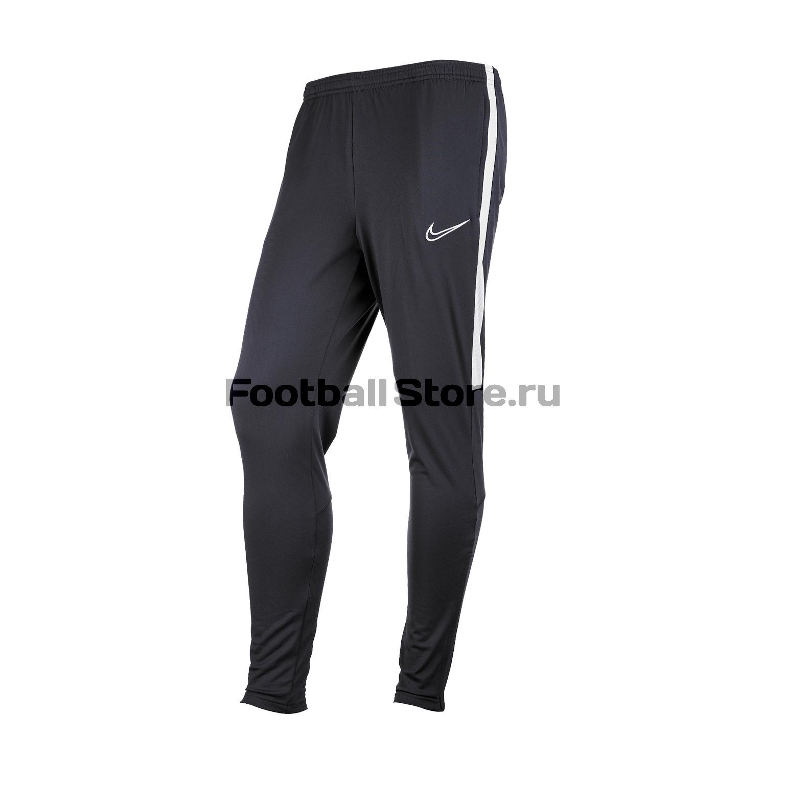 Брюки тренировочные Nike Dry Academy Pant AJ9181-060 брюки тренировочные nike dry squad 894877 416