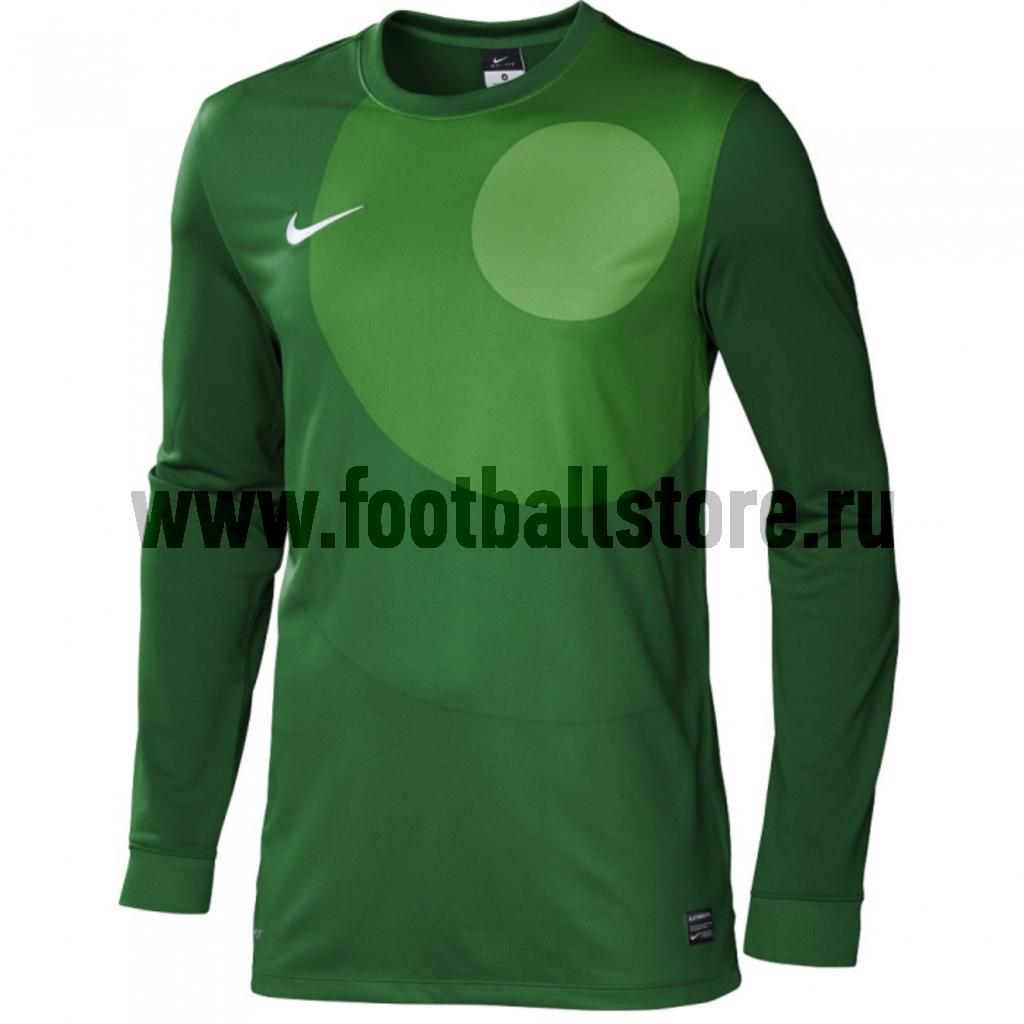 Вратарская экипировка Nike Свитер вратарский Nike LS Boys Park  IV GK JSY 448265-331