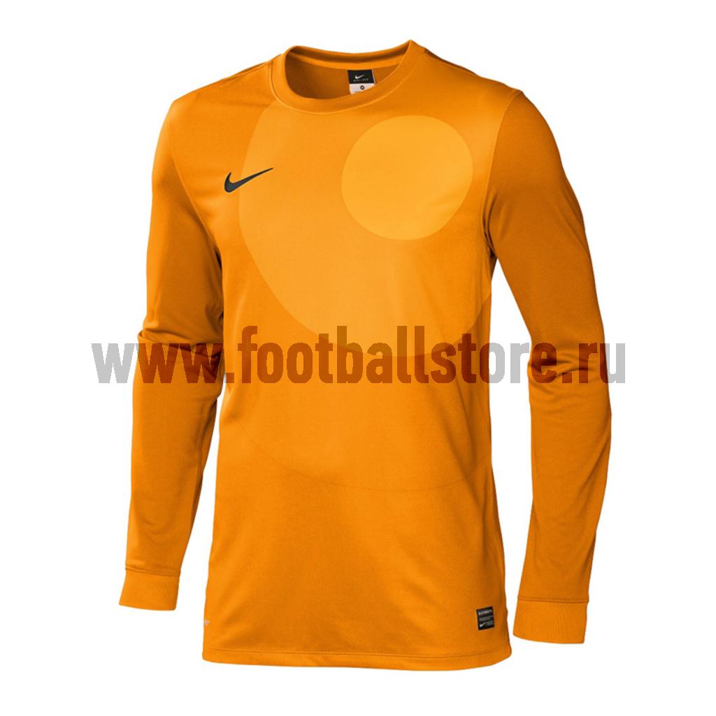 Вратарская экипировка Nike Свитер вратарский Nike LS Boys Park IV GK JSY 448265-739