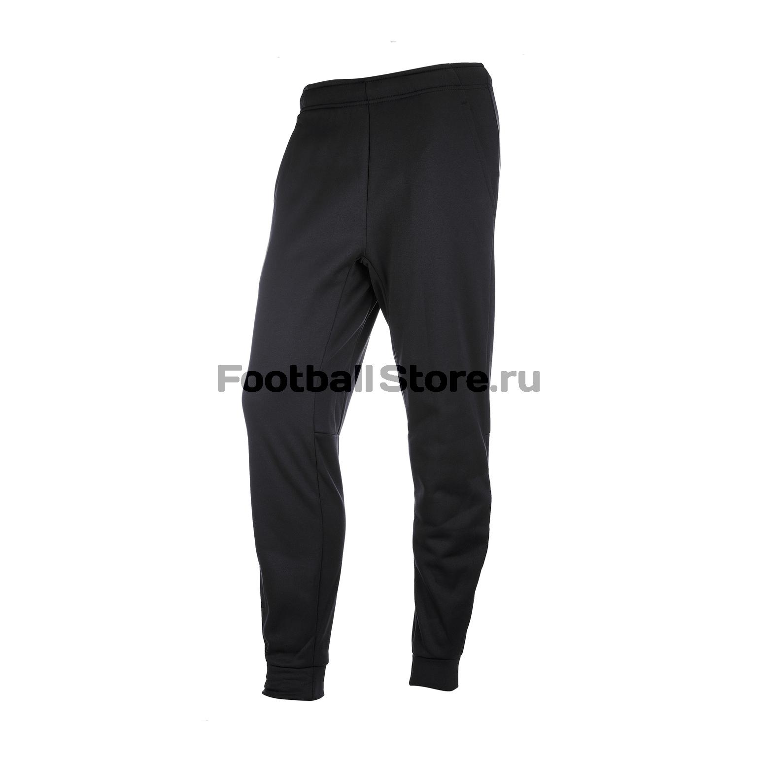 Брюки тренировочные Nike THRMA Pant Taper 932255-010 брюки nike pant bb bq6467 451