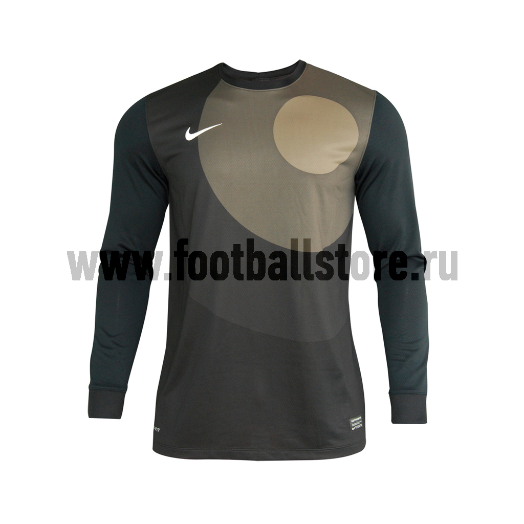 Свитера Nike Свитер вратарский Nike ls Park iv gk jsy