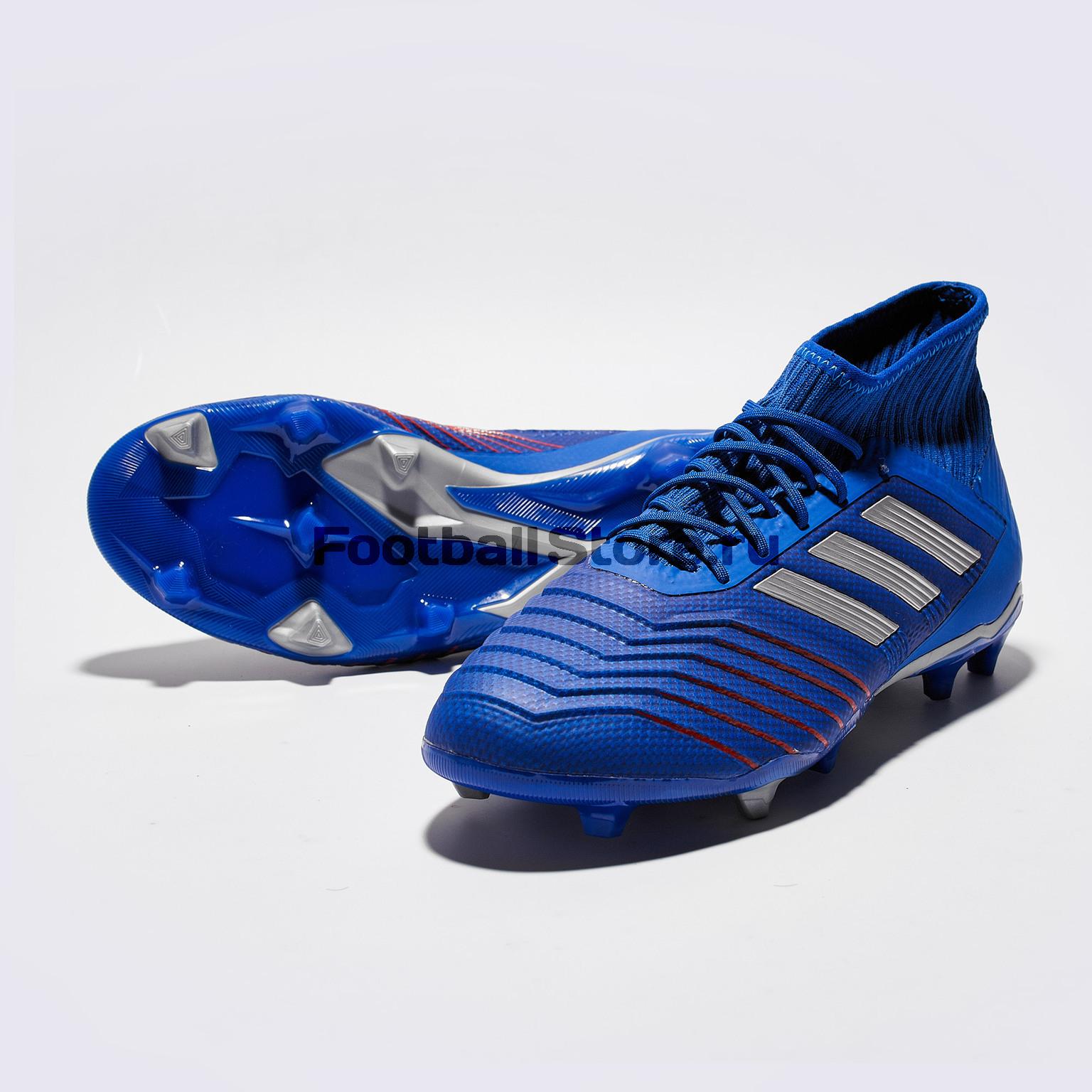 8f18b207 Футбольная обувь adidas predator panteevina.ga