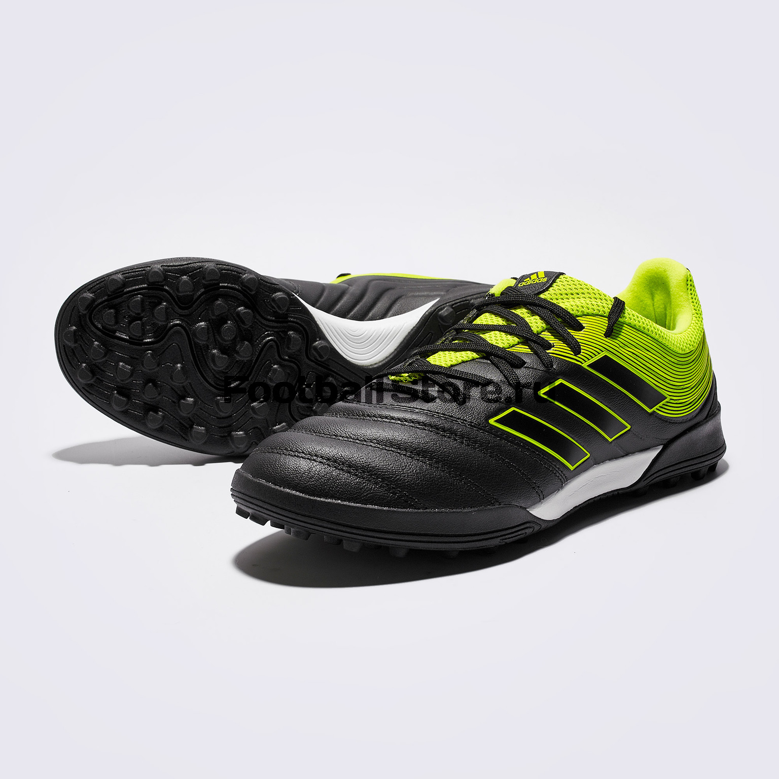 Шиповки Adidas Сopa 19.3 TF BB8094 шиповки puma evotouch 3tt 10375401