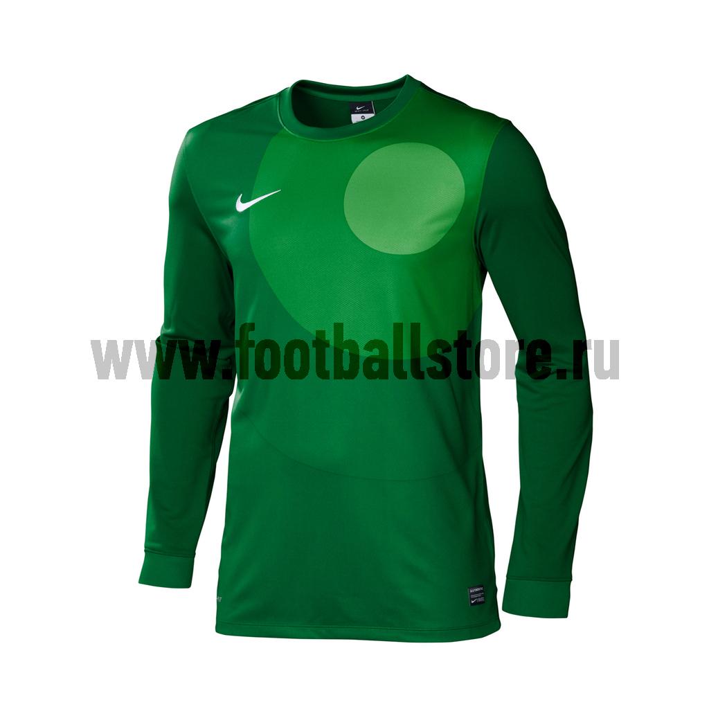 Свитера Nike Свитер вратарский Nike LS Park IV GK JSY 448226-331