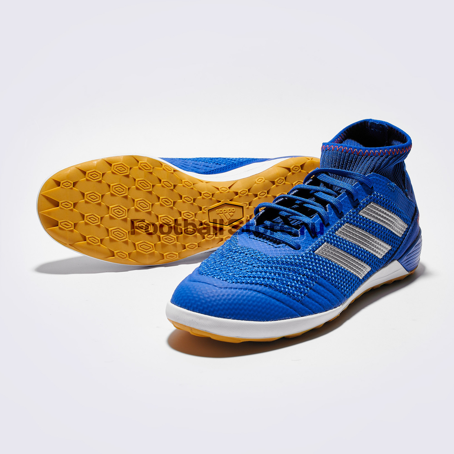 Футзалки Adidas Predator 19.3 IN BB9080