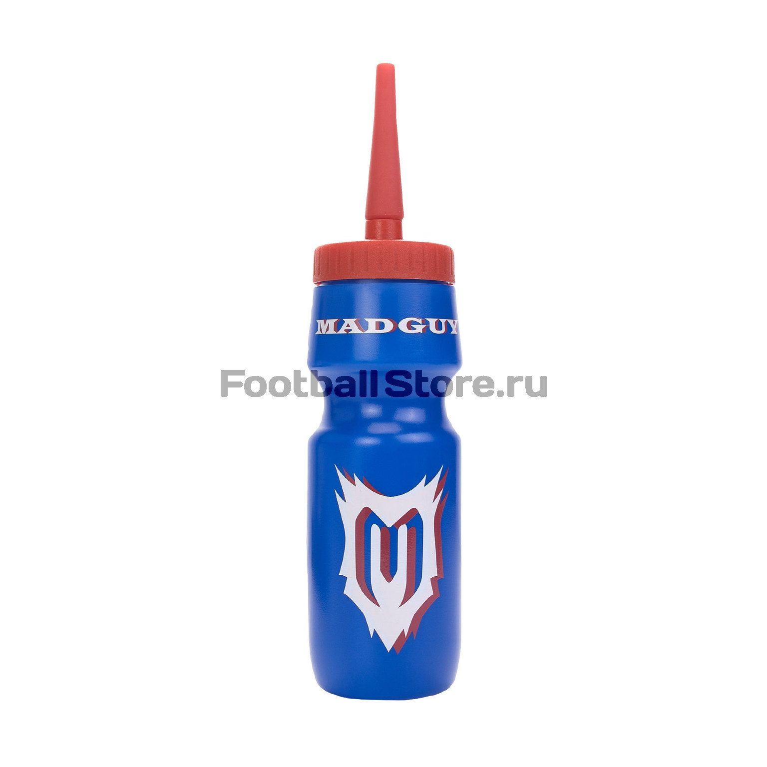 Бутылочка для воды Mad Guy 700 мл (синяя)