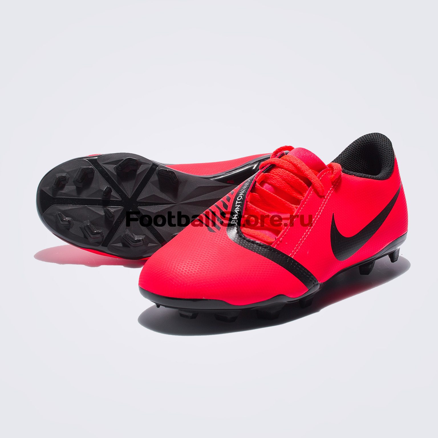 dd5a79cc Бутсы детские Nike Phantom Venom Club FG AO0396-600