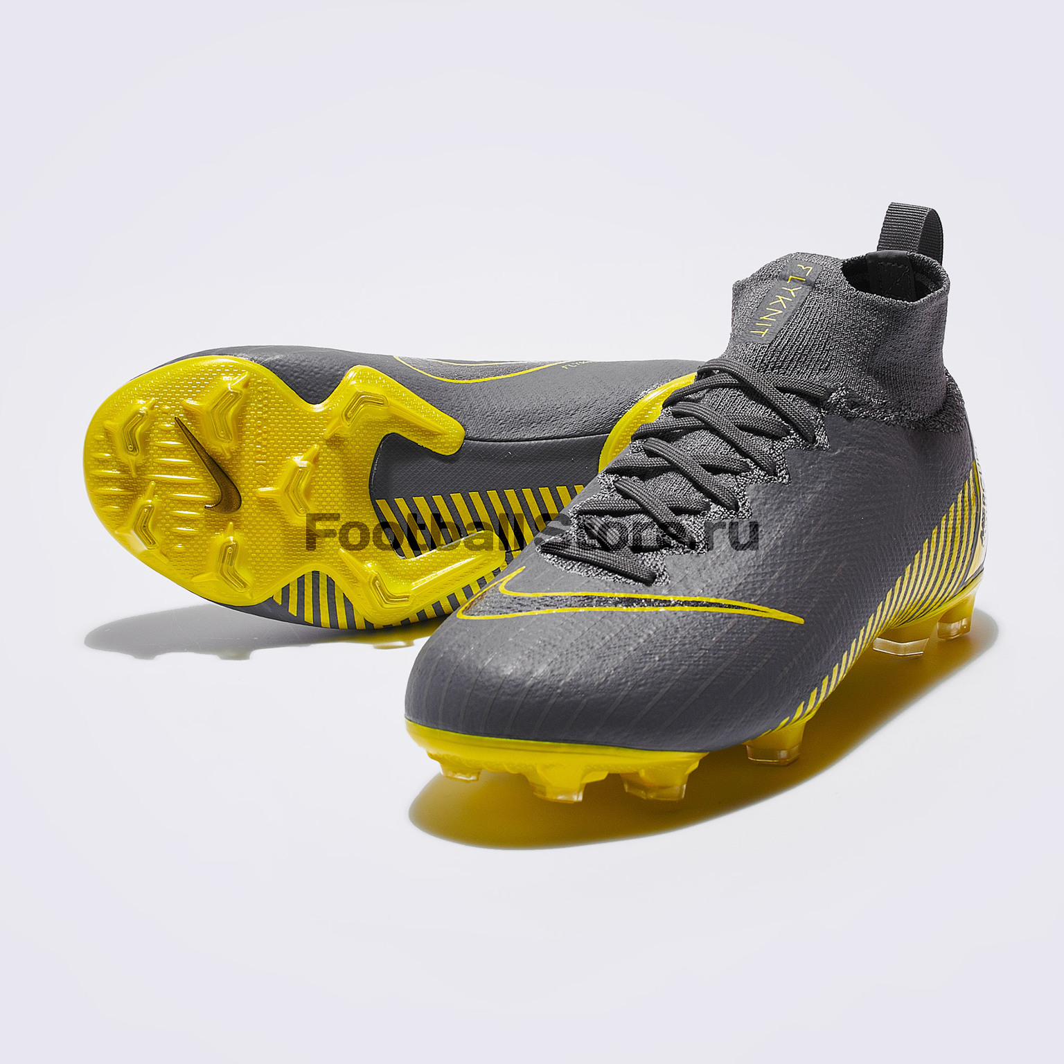 Бутсы детские Nike Superfly 6 Elite FG AH7340-070
