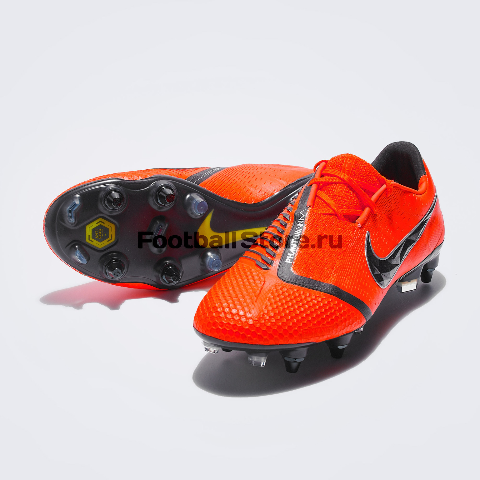 Бутсы Nike Phantom Venom Elite SG-Pro AC AO0575-600 бутсы nike phantom vision elite df sg pro fc ao3264 060