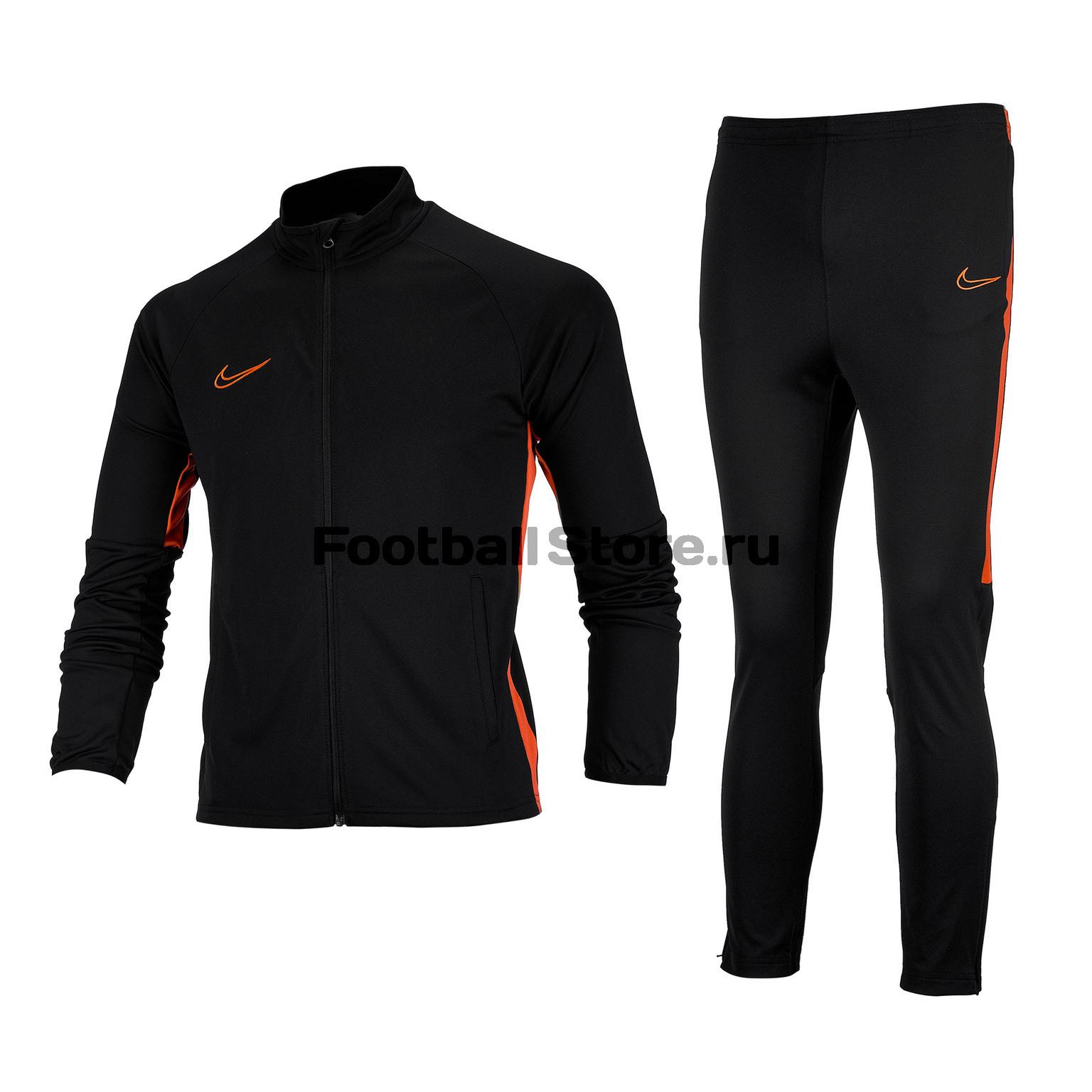 Костюм спортивный подростковый Nike Dry Academy AO0794-013 женские куртки