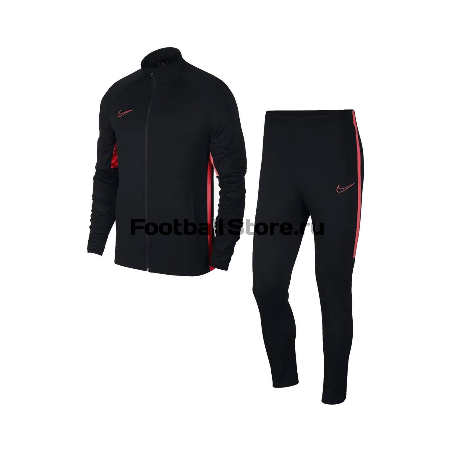 Костюм спортивный Nike Dry Academy Suit AO0053-013 женские куртки