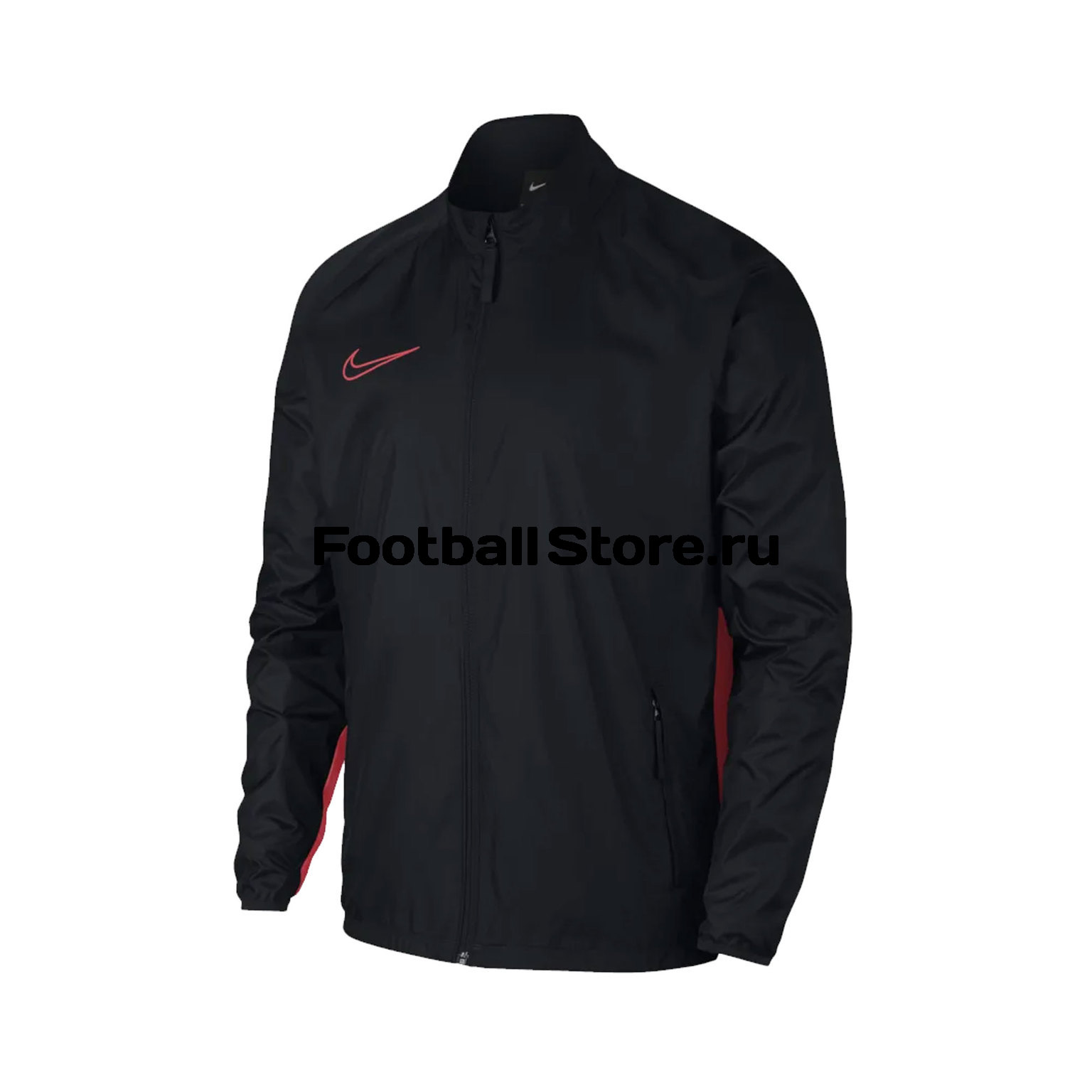Куртка Nike Dry Academy AJ9702-011 куртка nike dry team woven 800199 021
