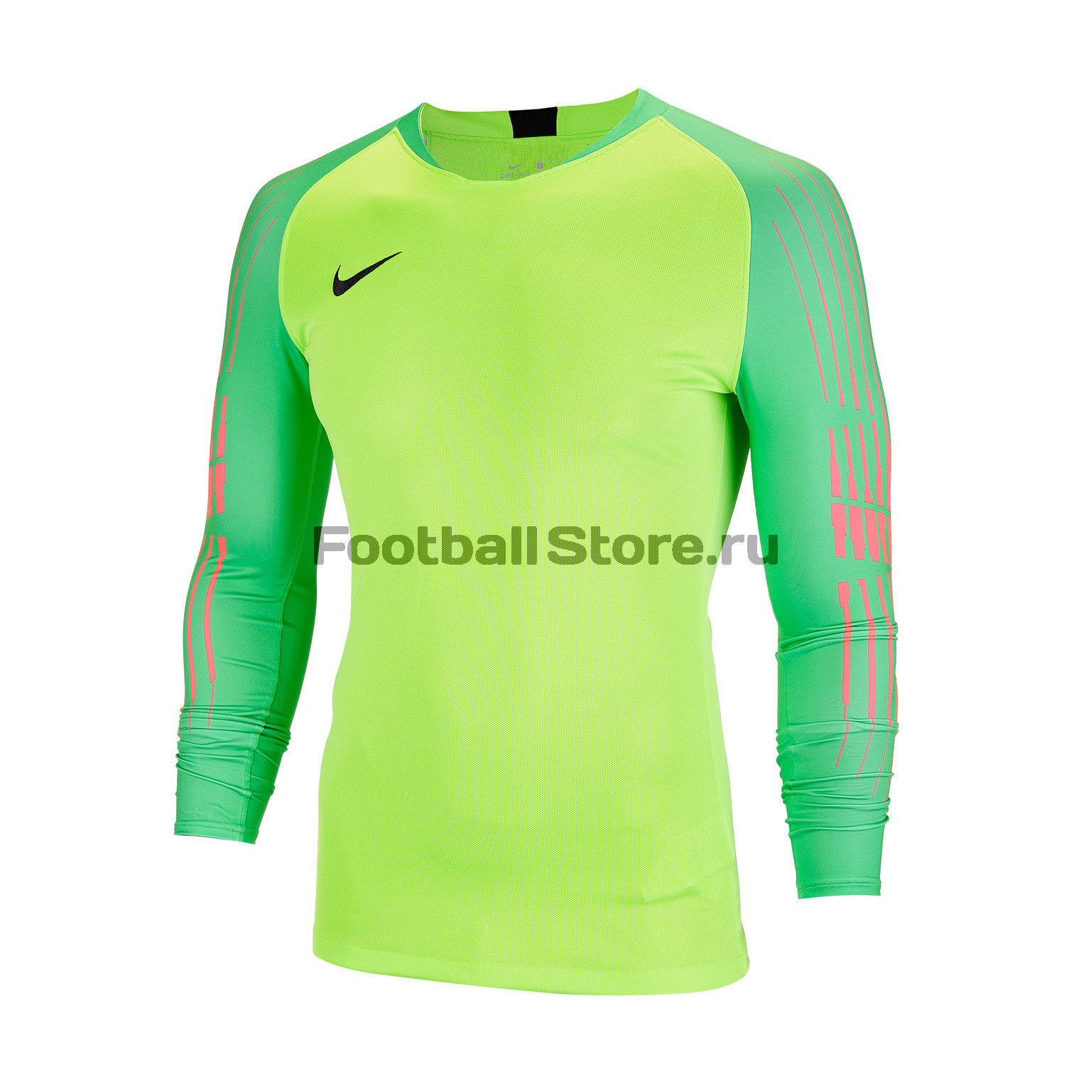 Вратарская футболка Nike Gardien II GK 898043-398