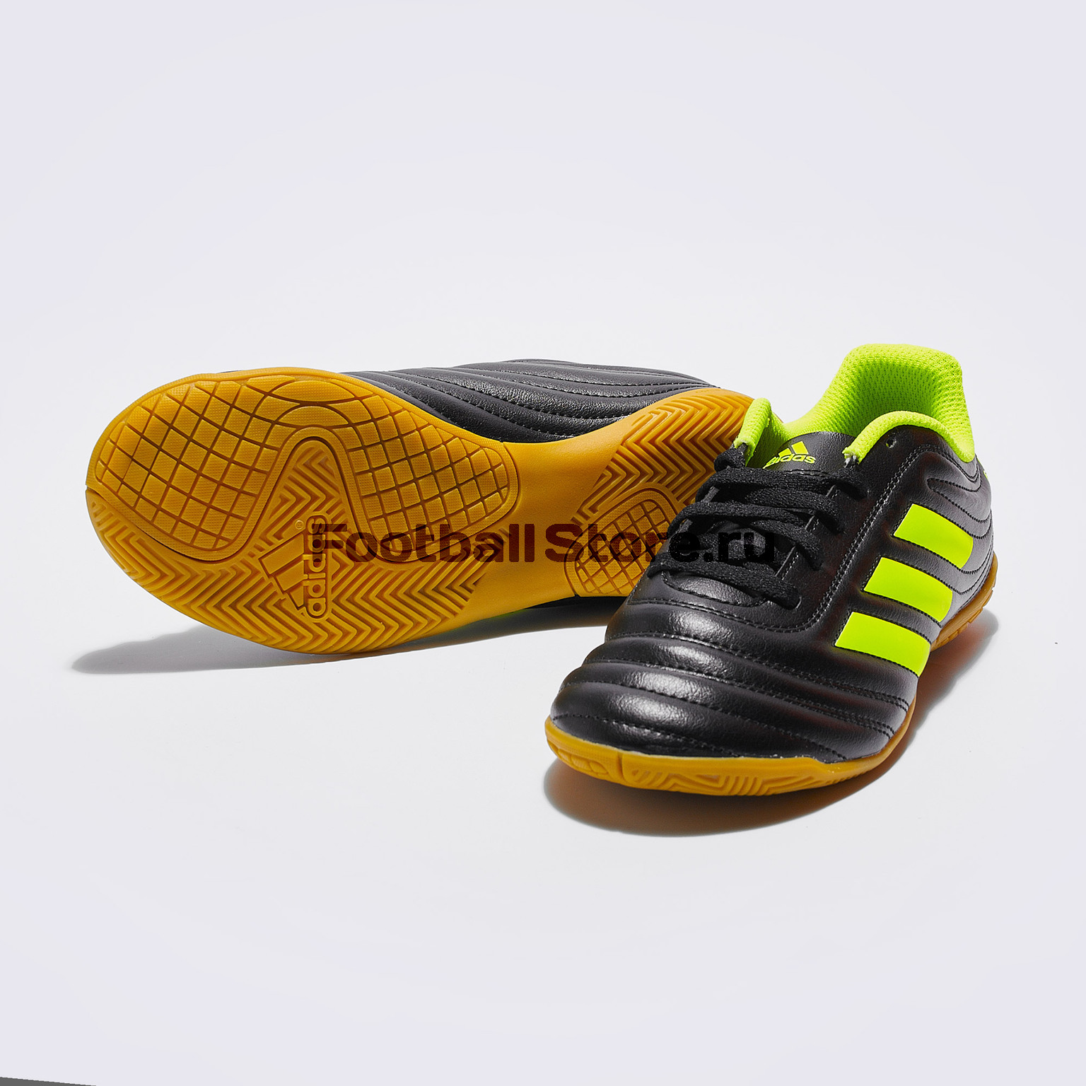 Футзалки детские Adidas Copa 19.4 IN D98095