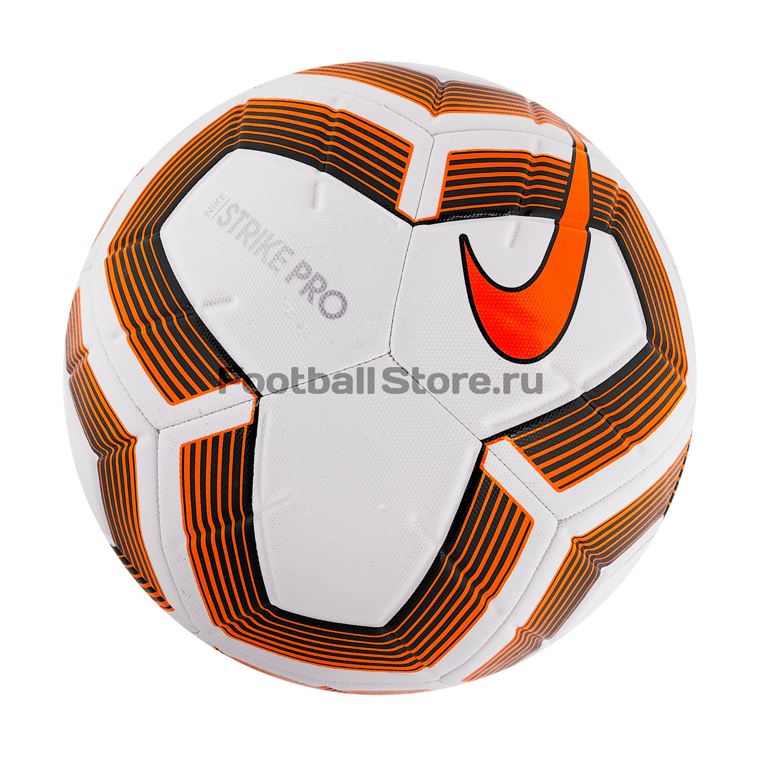 Футбольный мяч Nike Strike Pro Team Fifa SC3539-101