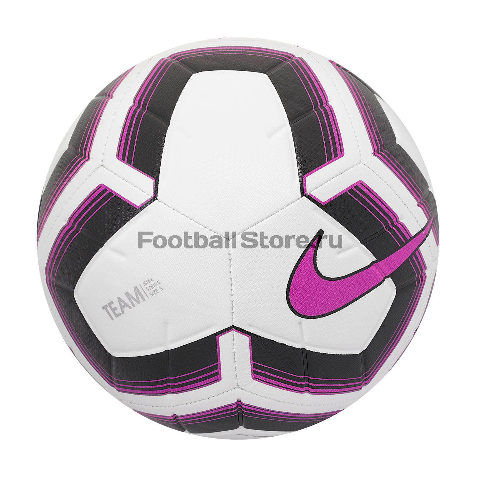 Футбольный мяч Nike Strike Team SC3535-100 футбольный мяч nike nk strike team 290g sc3127 100