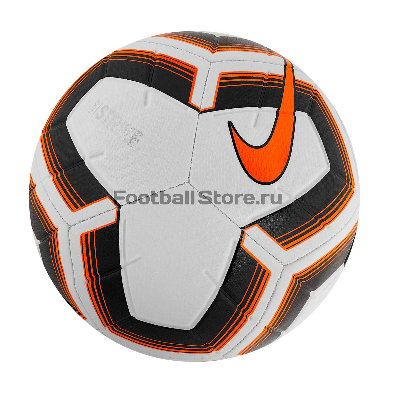Футбольный мяч Nike Strike Team SC3535-101 футбольный мяч nike nk strike team 290g sc3127 100
