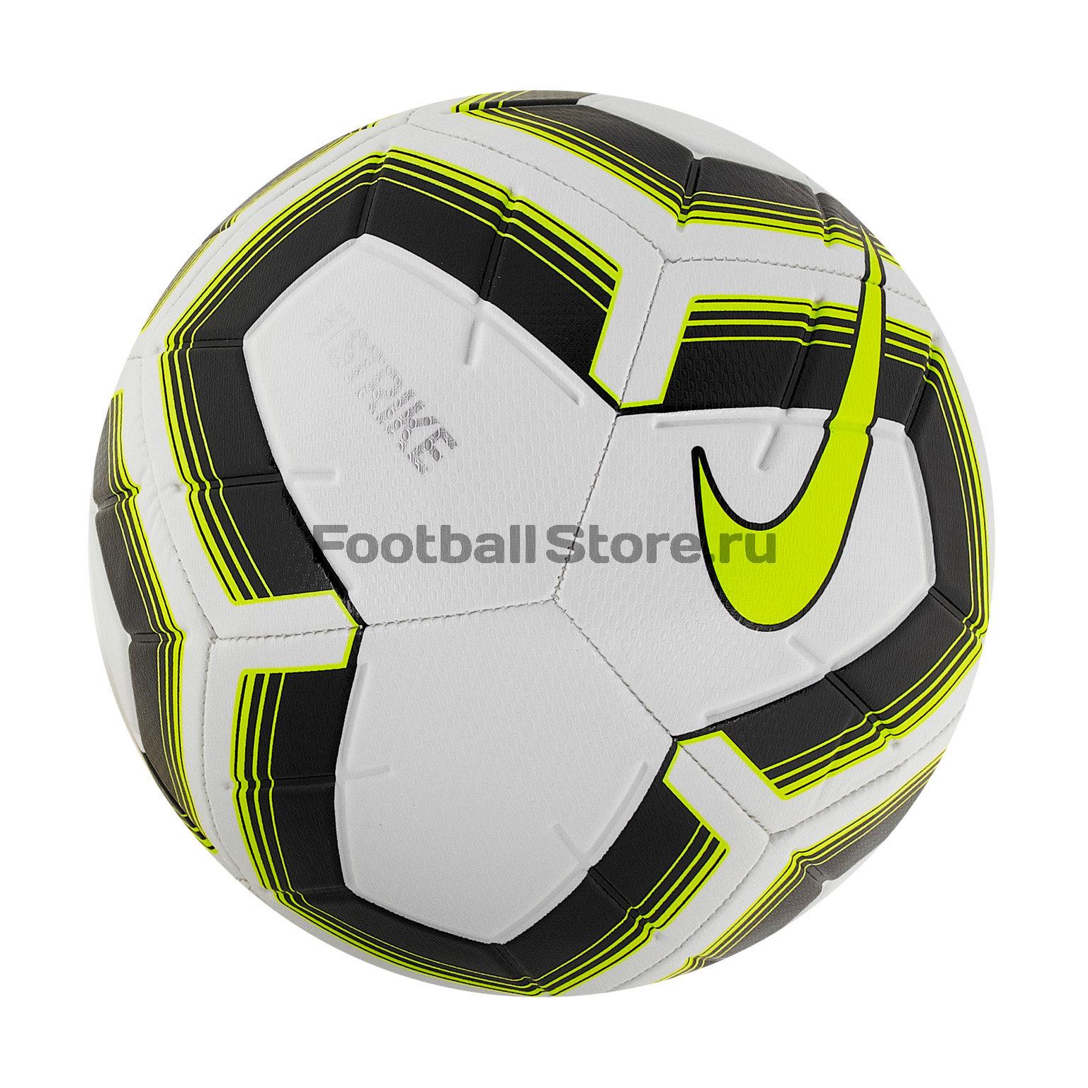 Фото - Футбольный мяч Nike Strike Team SC3535-102 футбольный мяч nike barcelona strike sc3365 455