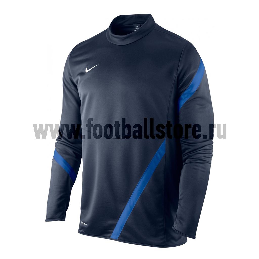 Свитера/Толстовки Nike Свитер тренировочный Nike Comp12 Midlayer Top 447316-451