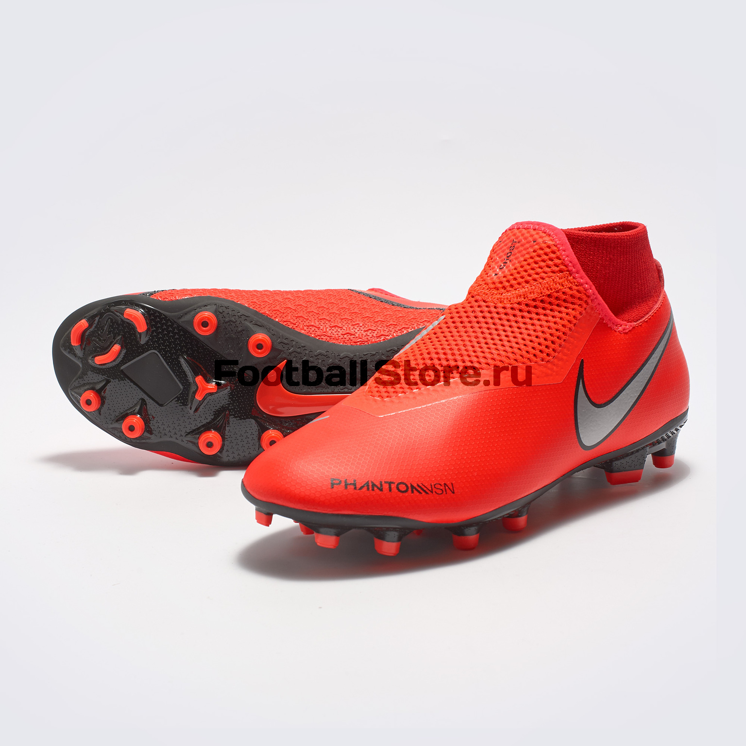 Бутсы Nike Phantom 3 Academy DF MG AO3258-600