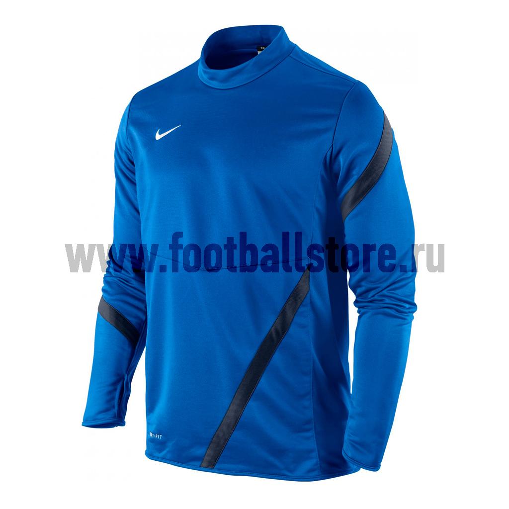 Свитера/Толстовки Nike Свитер тренировочный Nike comp12 Midlayer Top 447316-463