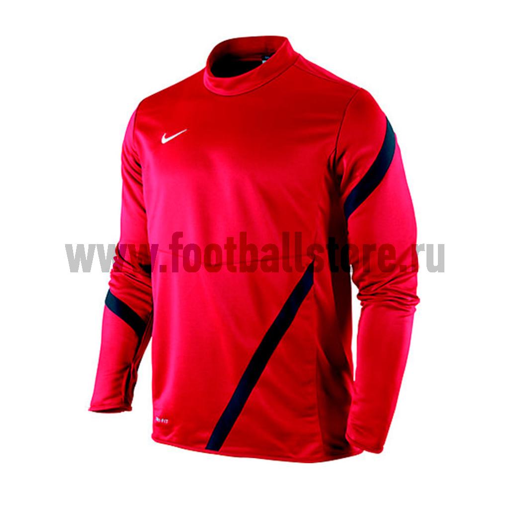 Свитера/Толстовки Nike Свитер тренировочный Nike comp 12 midlayer top
