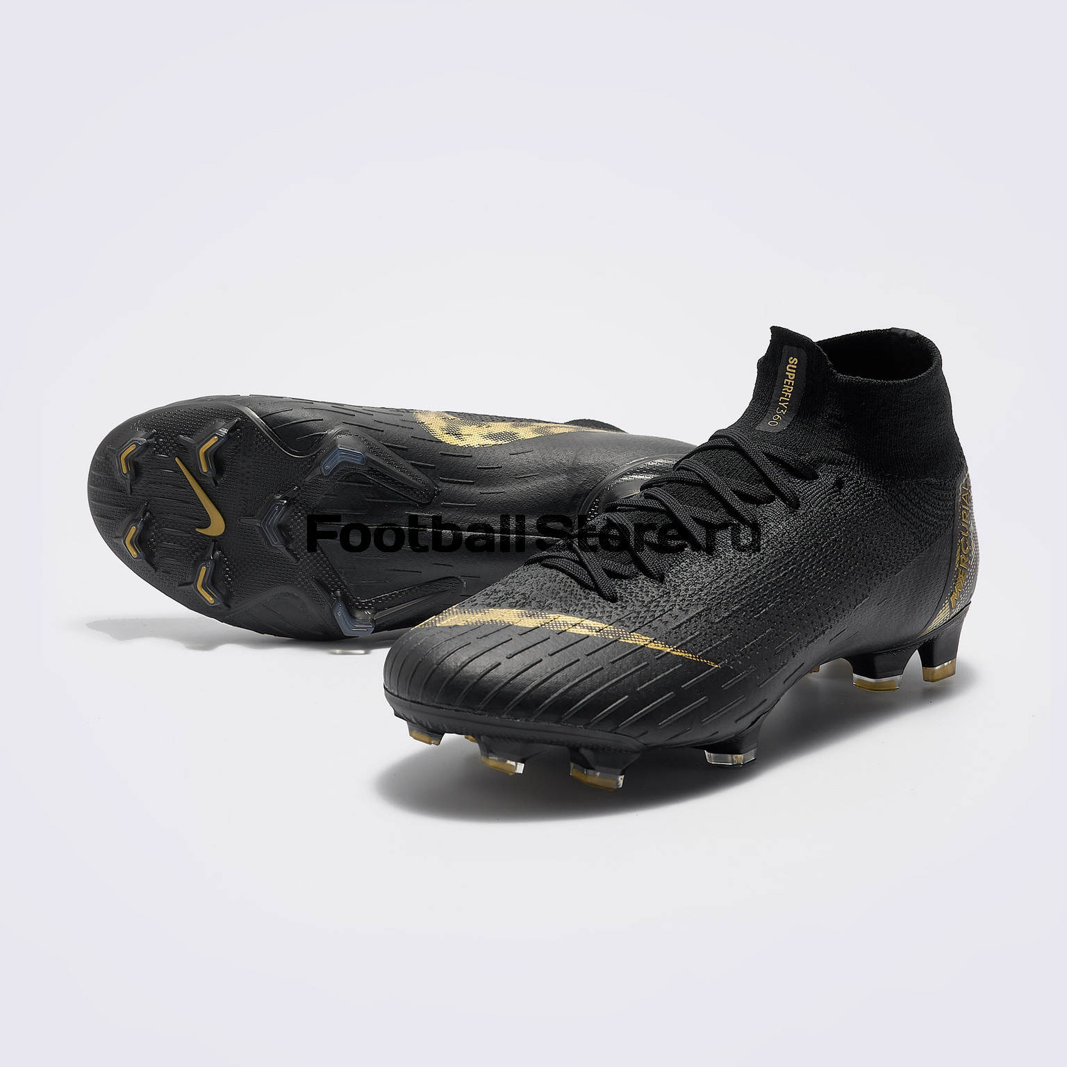 Бутсы Nike Superfly 6 Elite FG AH7365-077 бутсы nike superfly 6 elite cr7 fg aj3547 600