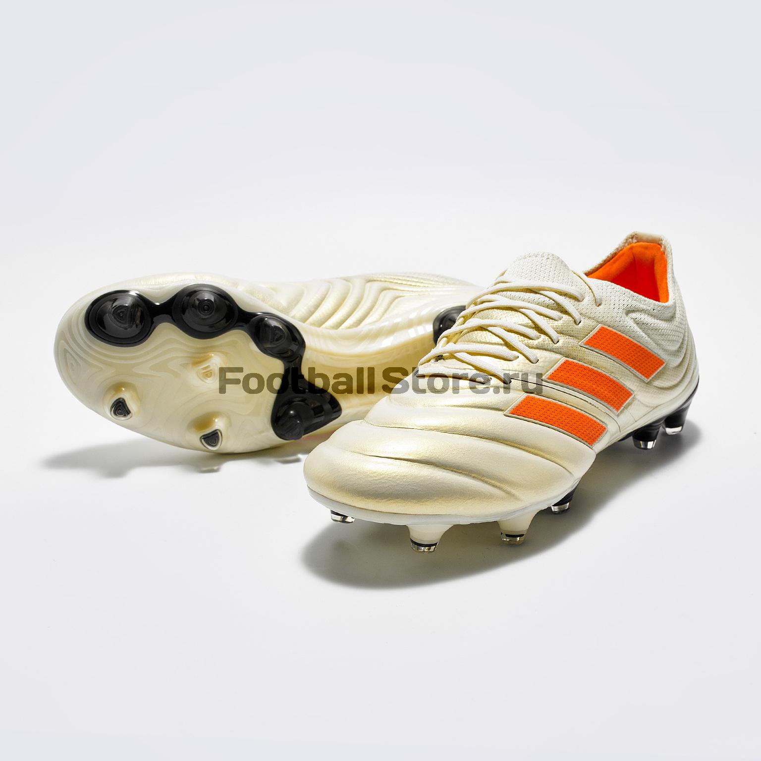 Бутсы Adidas Copa 19.1 FG BB9185