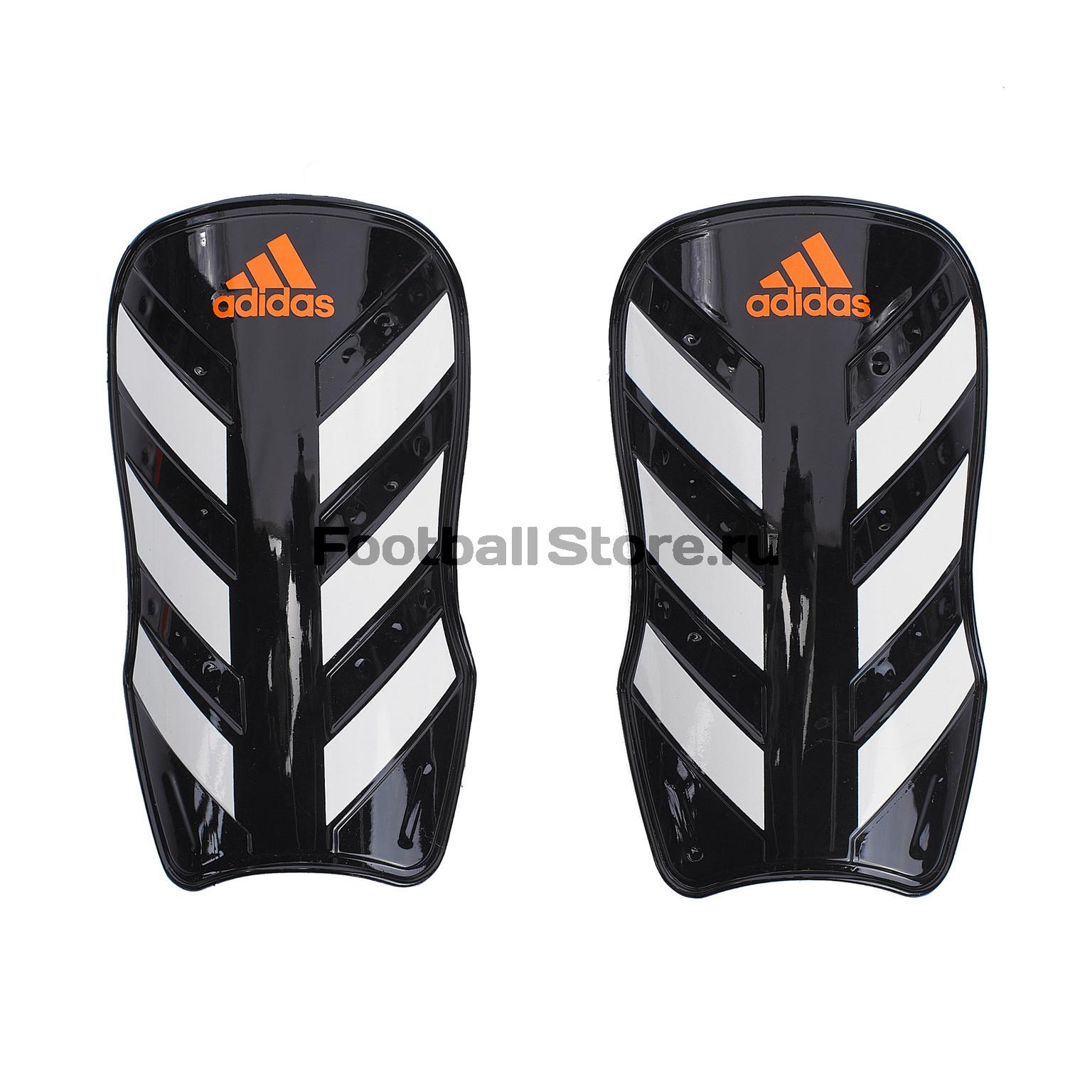 Щитки Adidas Everlesto CW5562 щитки adidas evertomic cw5565 черный размер m