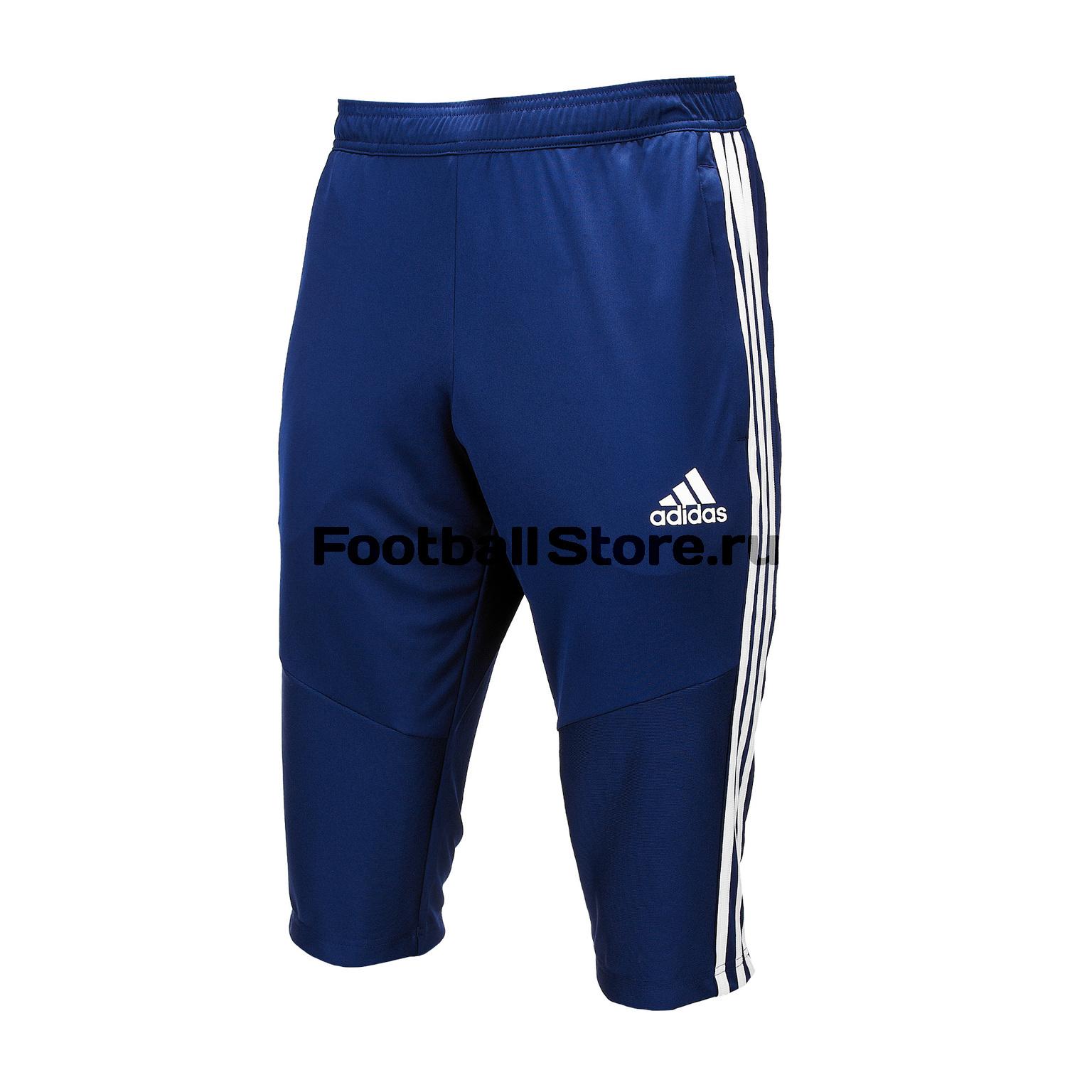 Бриджи тренировочные Adidas Tiro19 3/4 Pant DT5124 adidas 7 3 page 4