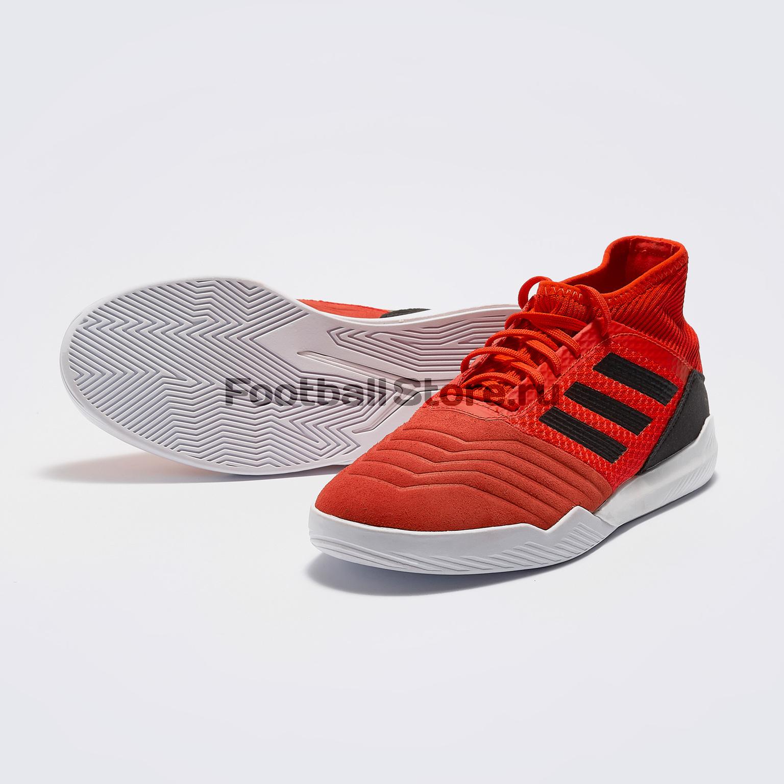 Футбольная обувь Adidas Predator 19.3 TR D97969