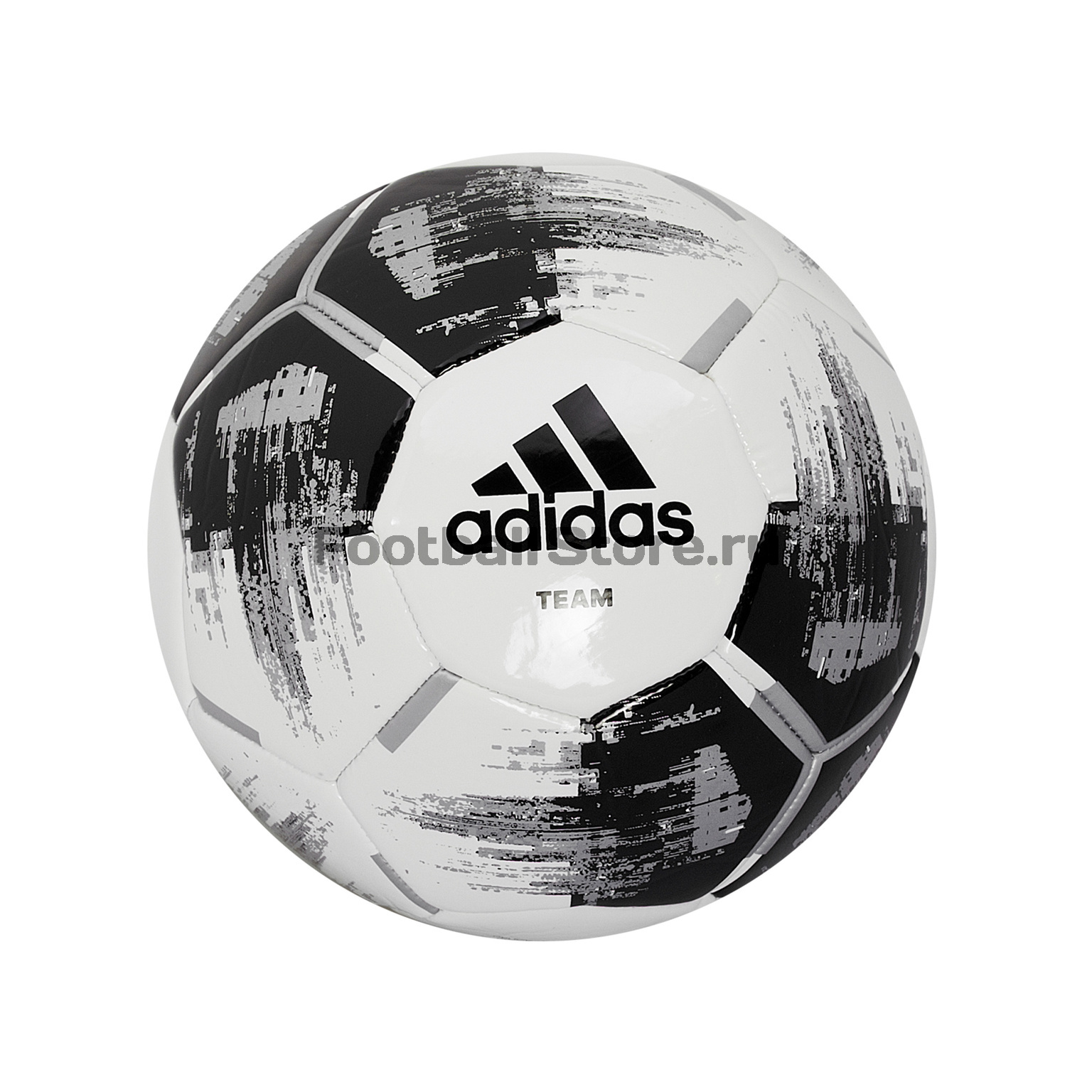 Футбольный мяч Adidas Team Glider CZ2230 цена 2017