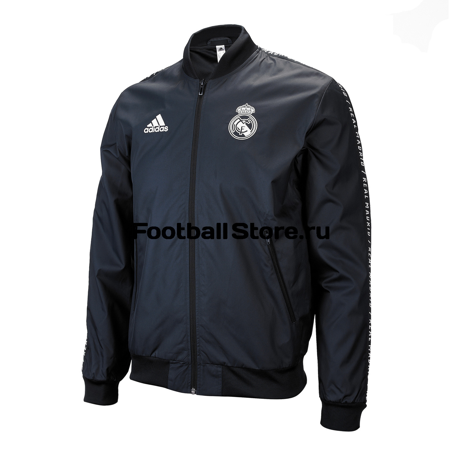 Ветровка Adidas Real Madrid DP5184