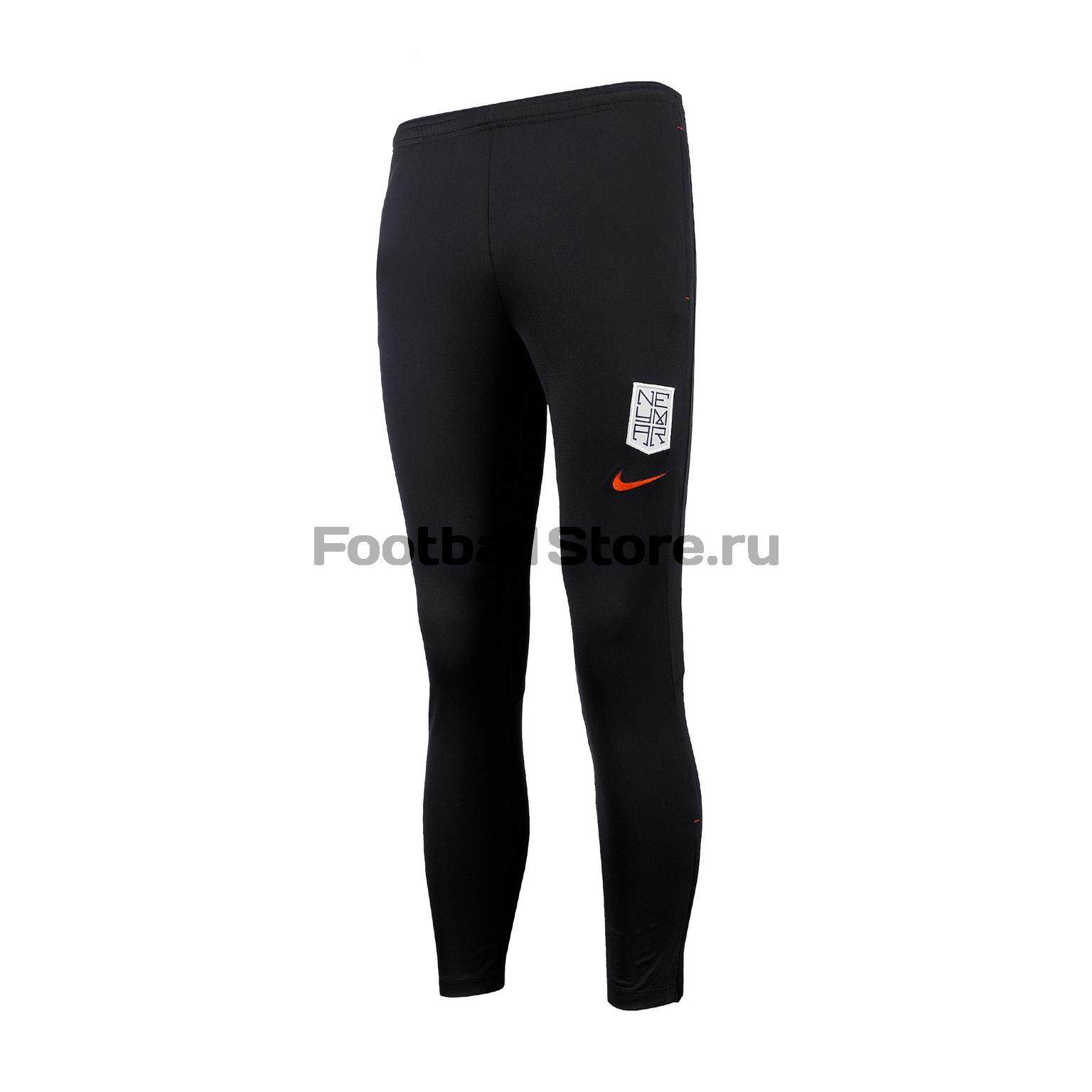 Брюки подростковые Nike Neymar Dry Pant AO0747-010