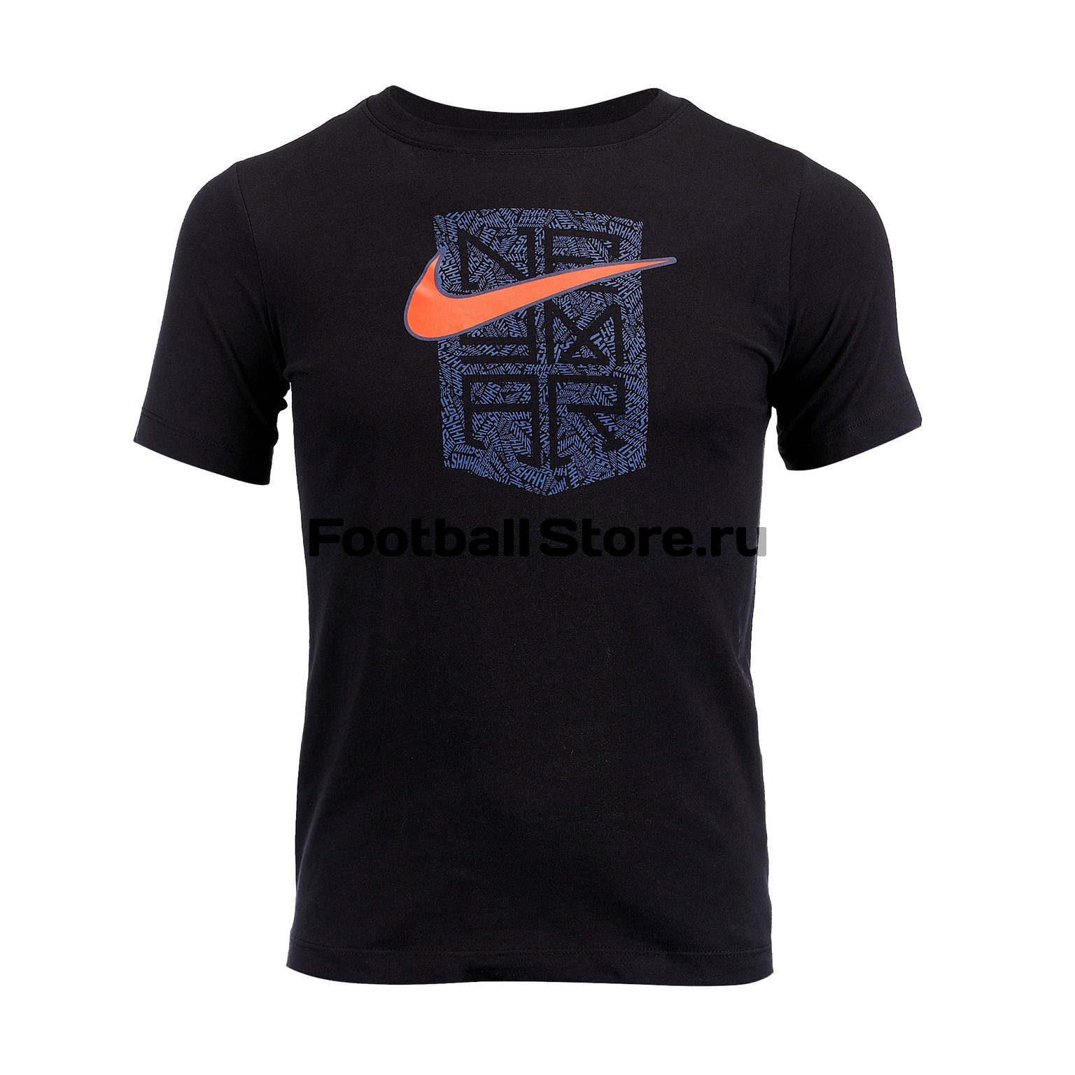цена на Футболка подростковая Nike Neymar Tee Hook BQ7694-010