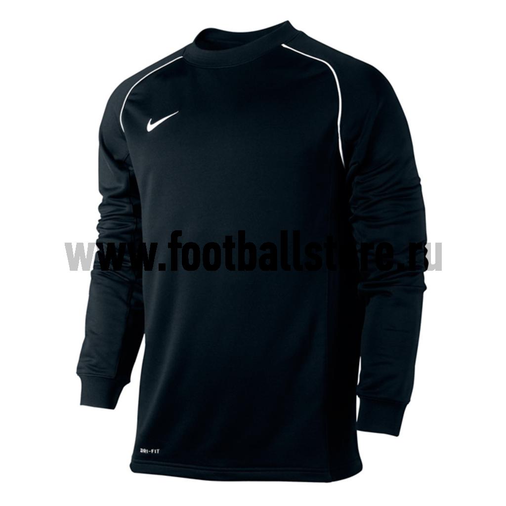 Свитера/Толстовки Nike Свитер тренировочный Nike found 12 midlayer top