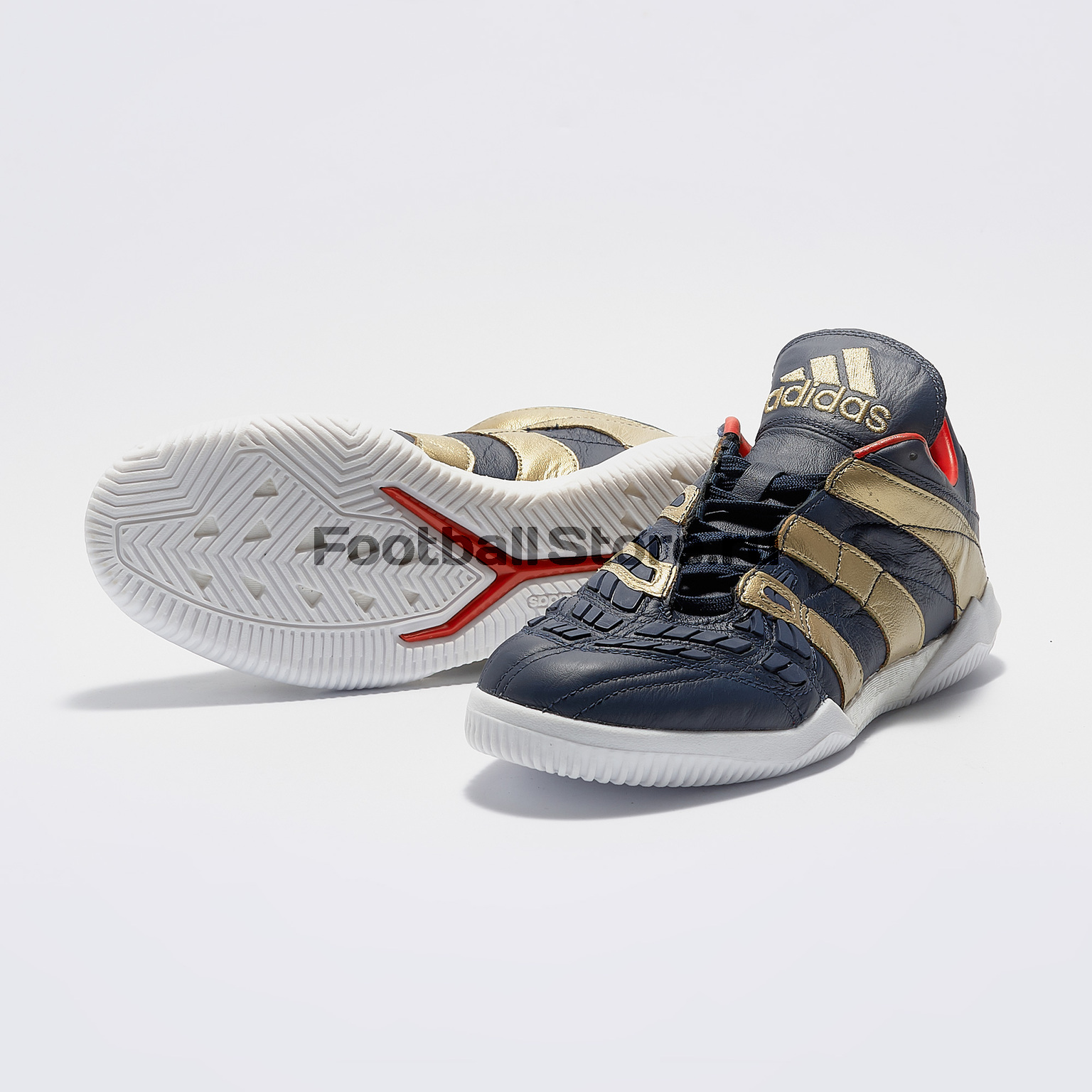 Футбольная обувь Adidas Predator Accelerator Zinedine Zidane TR F37095