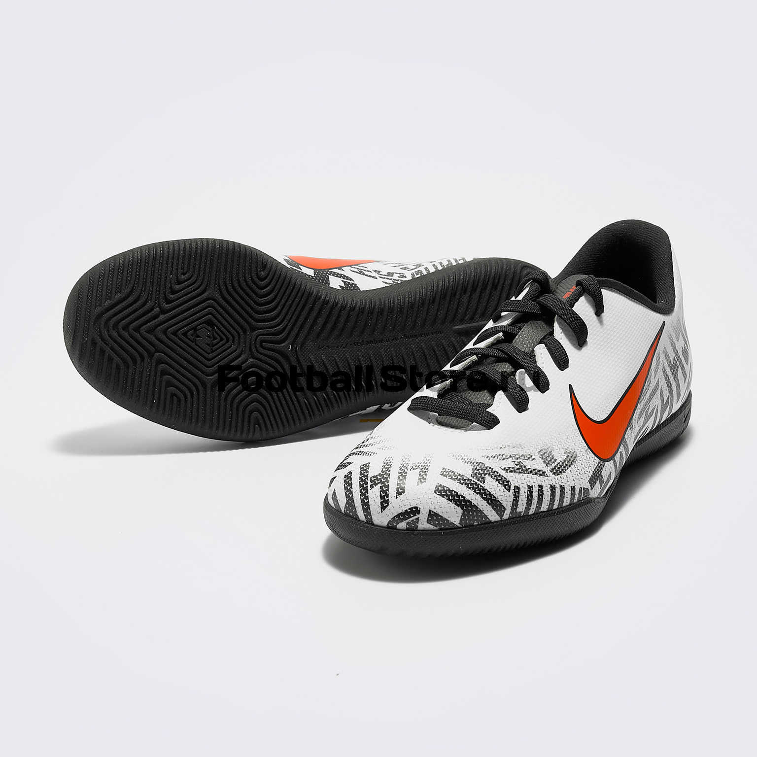 Футзалки детские Nike Vapor 12 Club GS Neymar IC AV4763-170