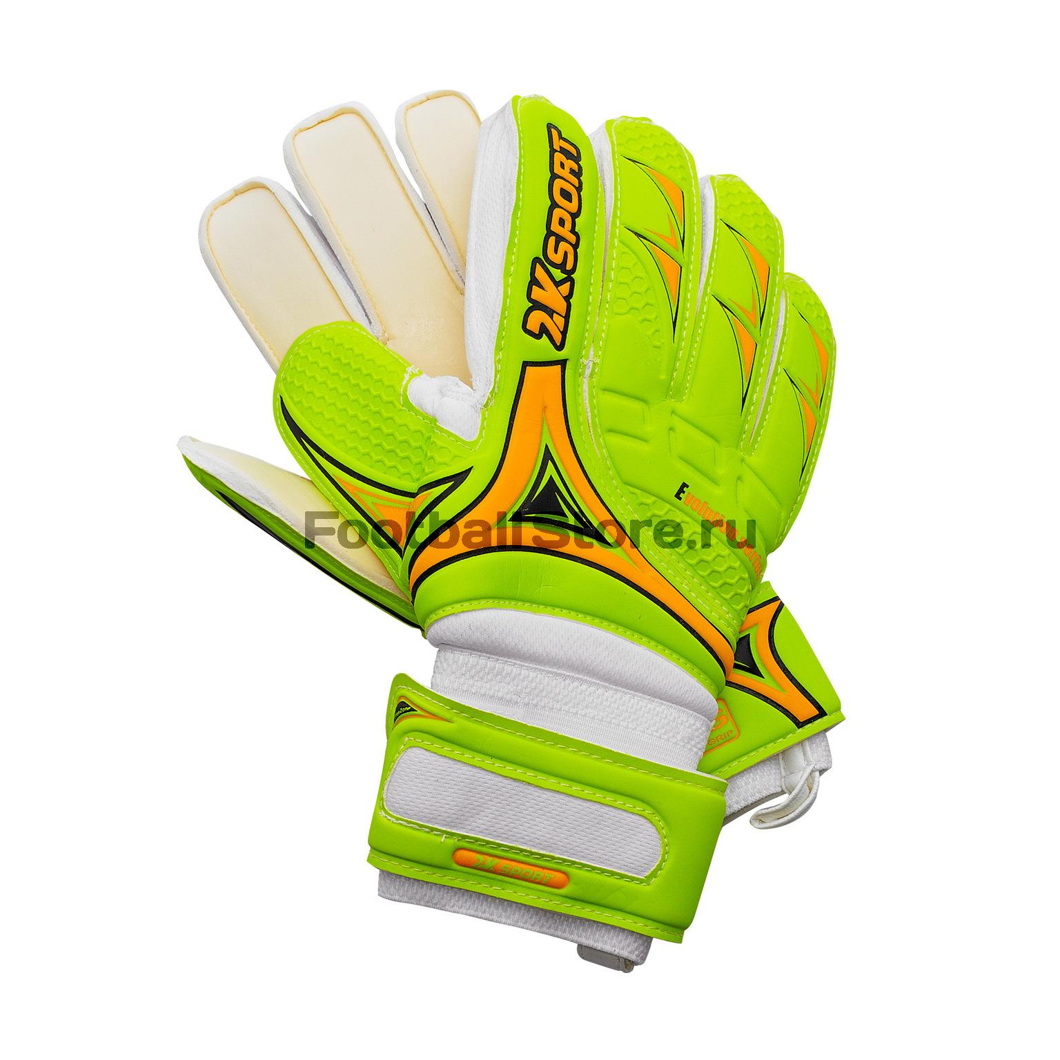 купить Перчатки вратарские 2K Sport Evolution 124915-LE дешево