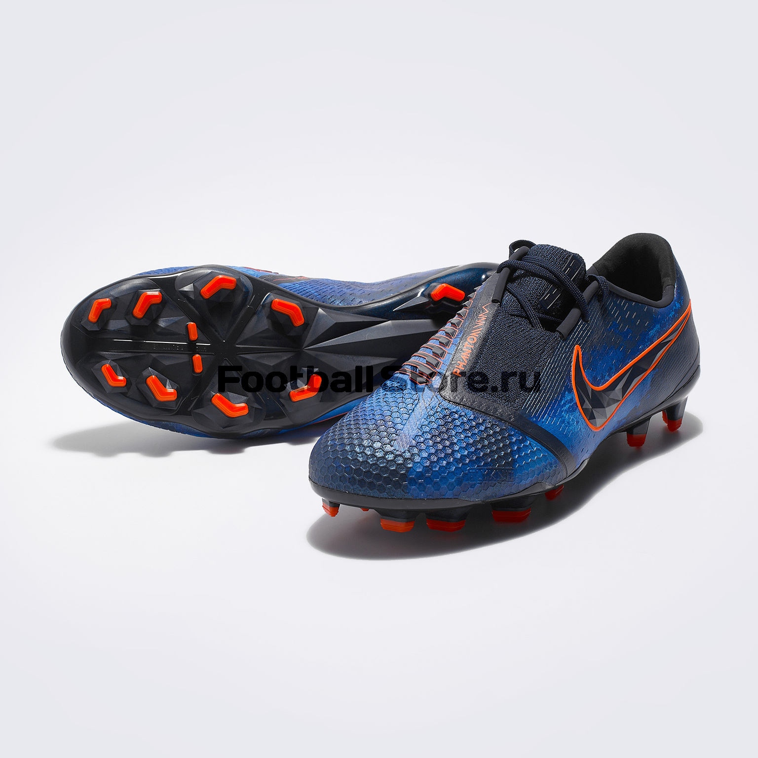 Бутсы Nike Phantom Venom Elite FG AO7540-440
