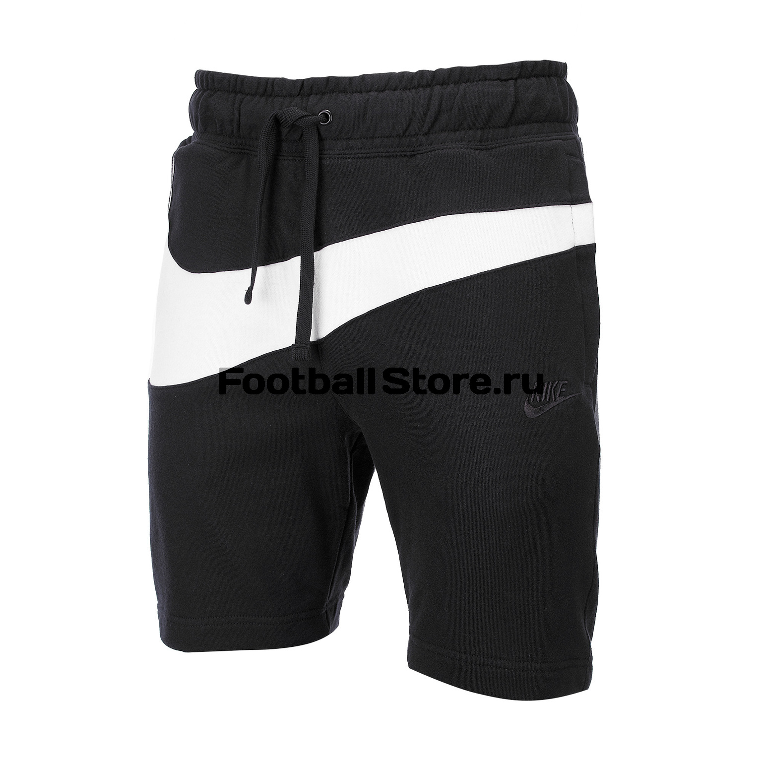 Шорты Nike NSW HBR Short FT AR3161-010