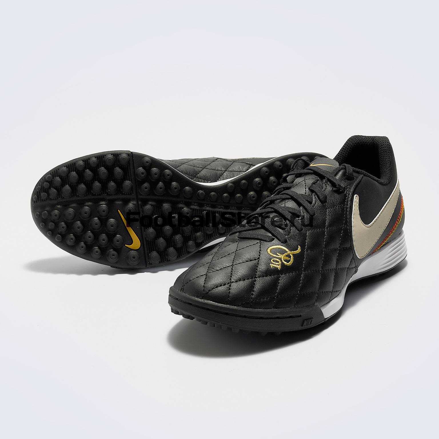 Шиповки Nike Ronaldinho Legend 7 Academy TF AQ2218-027