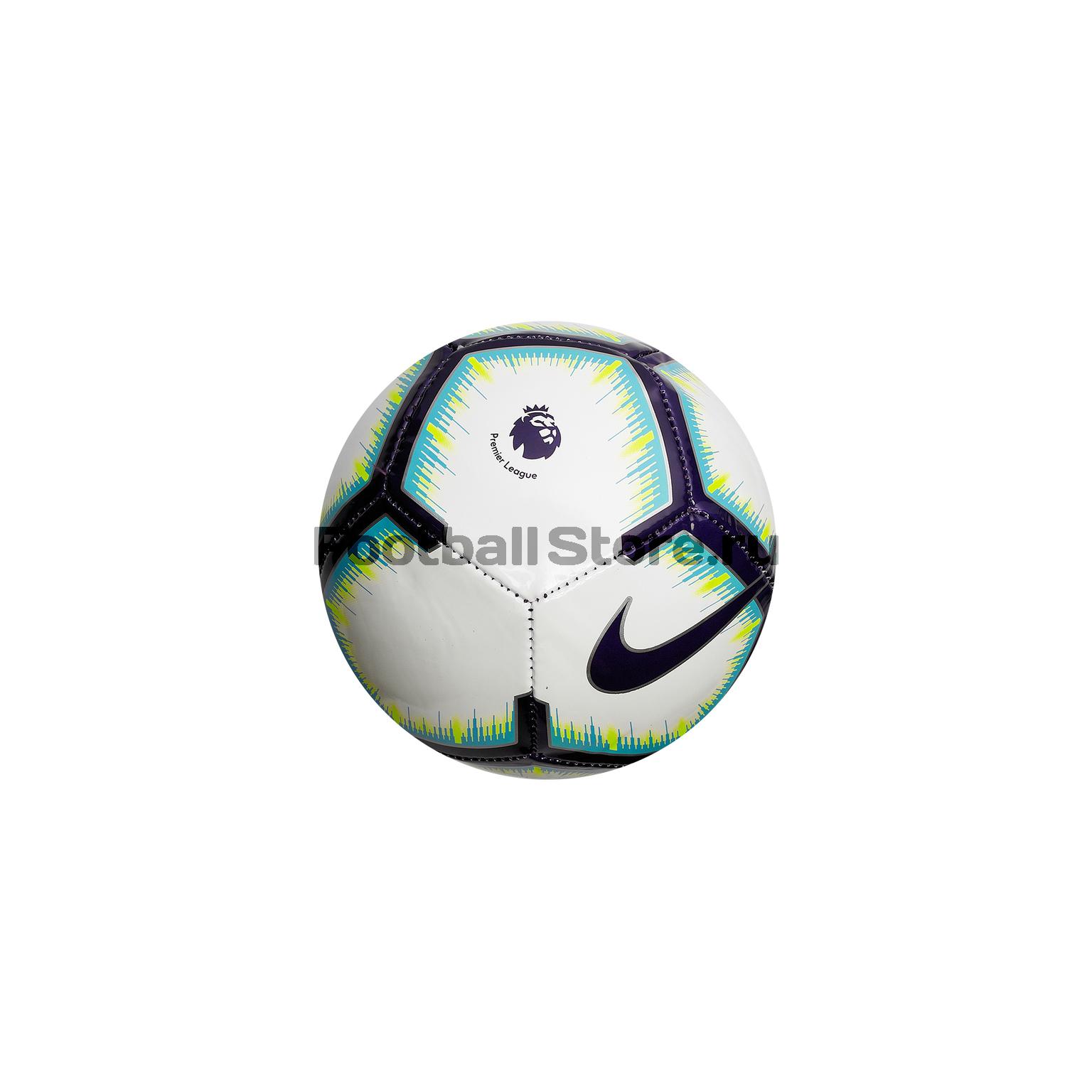 Мяч сувенирный Nike Premier League Skills SC3325-100 недорго, оригинальная цена