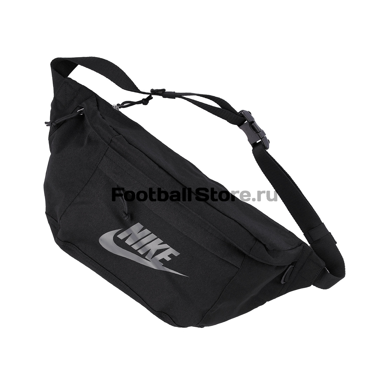 Сумка на пояс Nike Tech Hip Pack BA5751-010