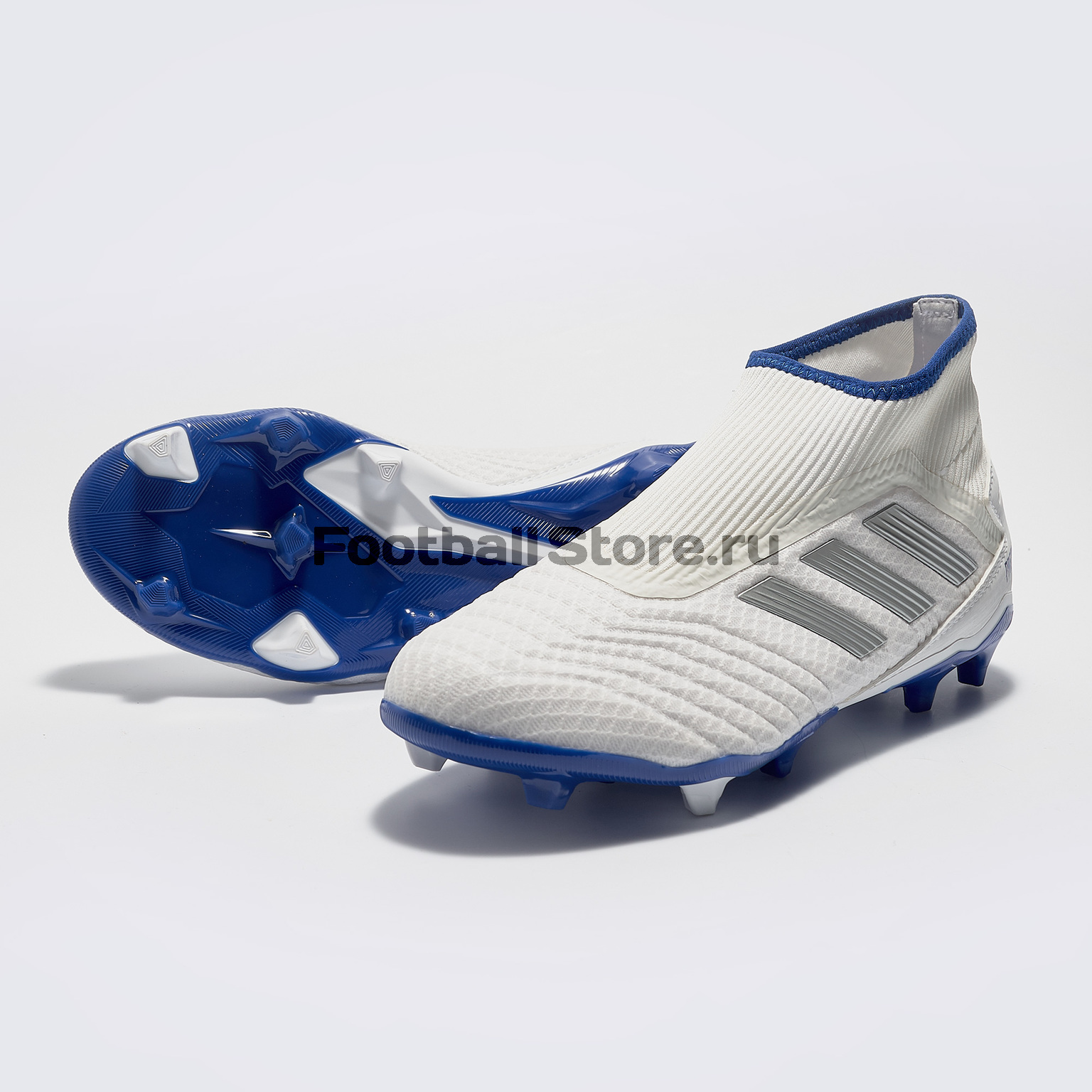 Бутсы Adidas Predator 19.3 LL FG F99729