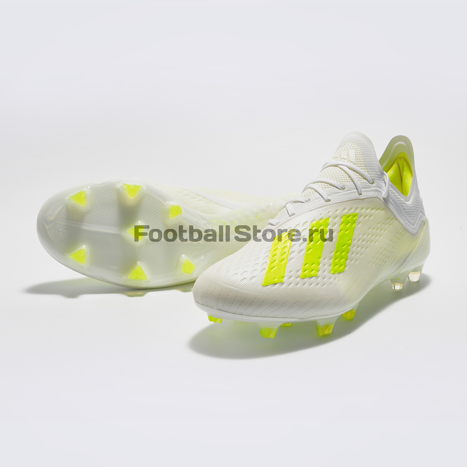 Бутсы Adidas X 18.1 FG BB9348 бутсы adidas x 17 1 fg bb6353