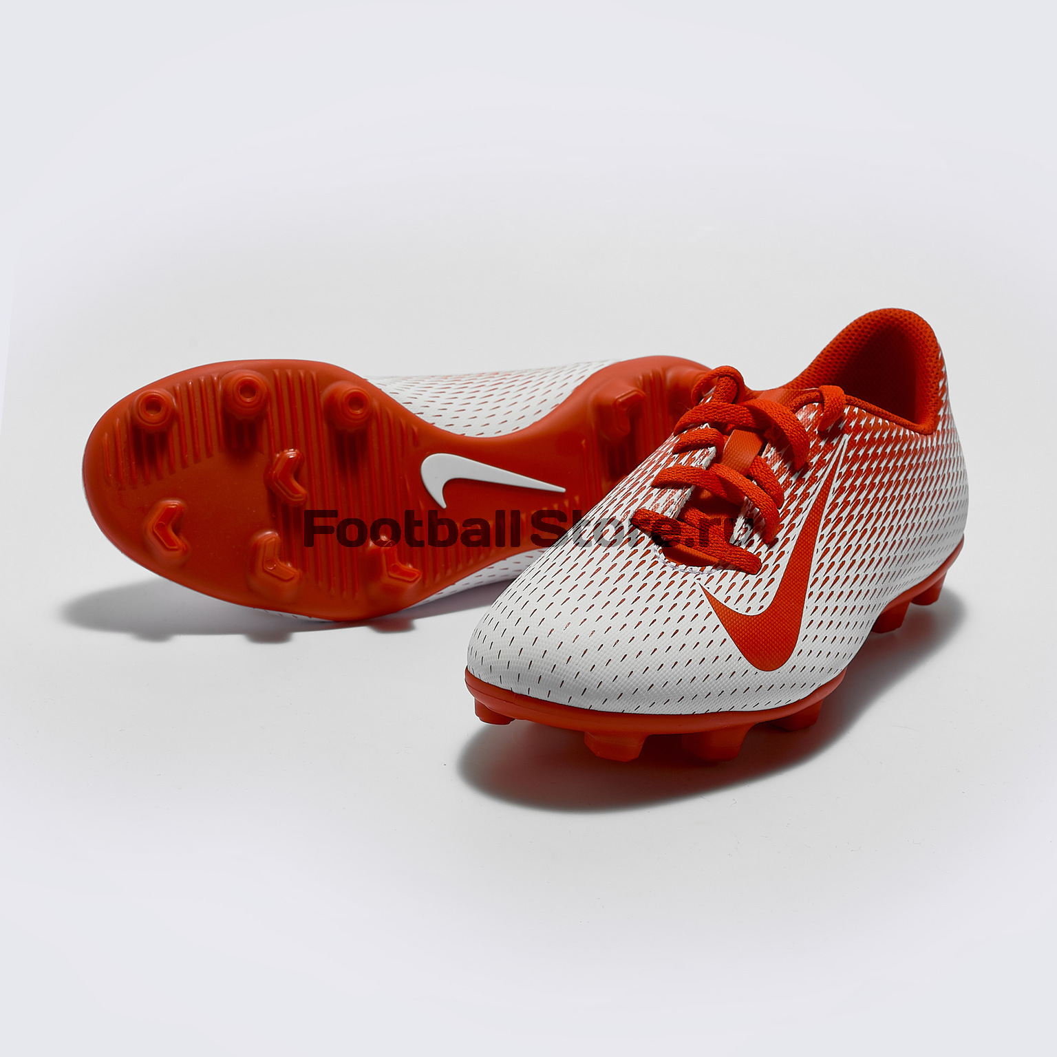 Бутсы детские Nike Bravata II FG 844442-177 цена