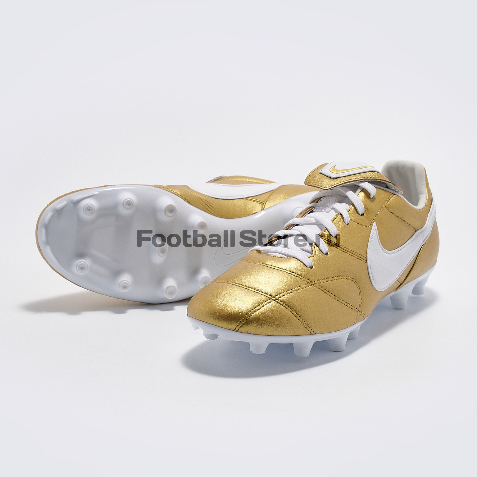 Бутсы Nike Premier II FG 917803-919 цена